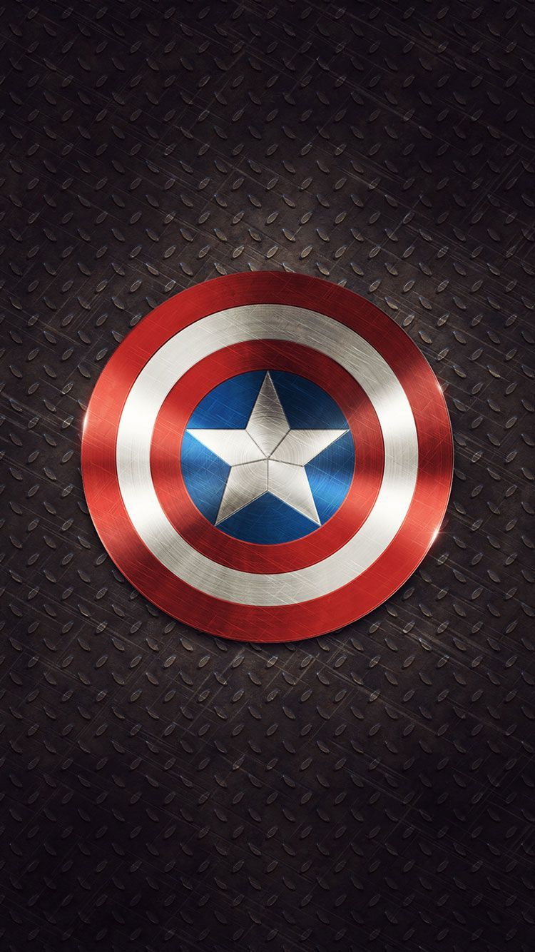 Captain America Mobile Wallpapers - Top