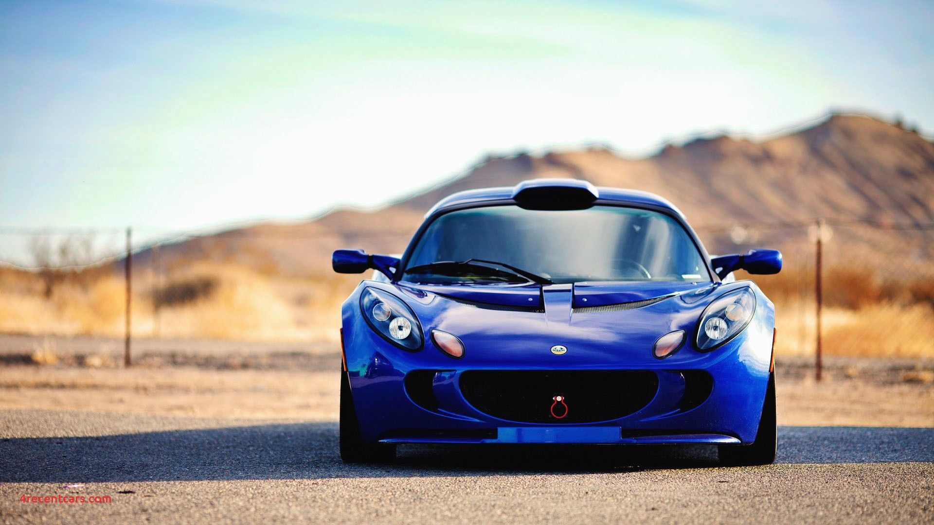 Lotus Exige Scura Wallpapers by