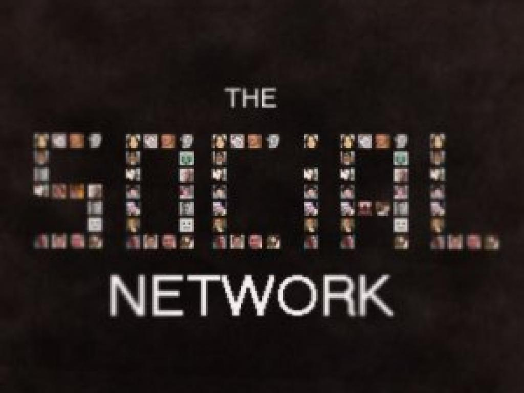 Online free hd the social watch network The Social