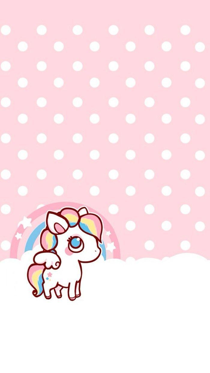 Kawaii Unicorn Cat Wallpapers Top Free Kawaii Unicorn Cat