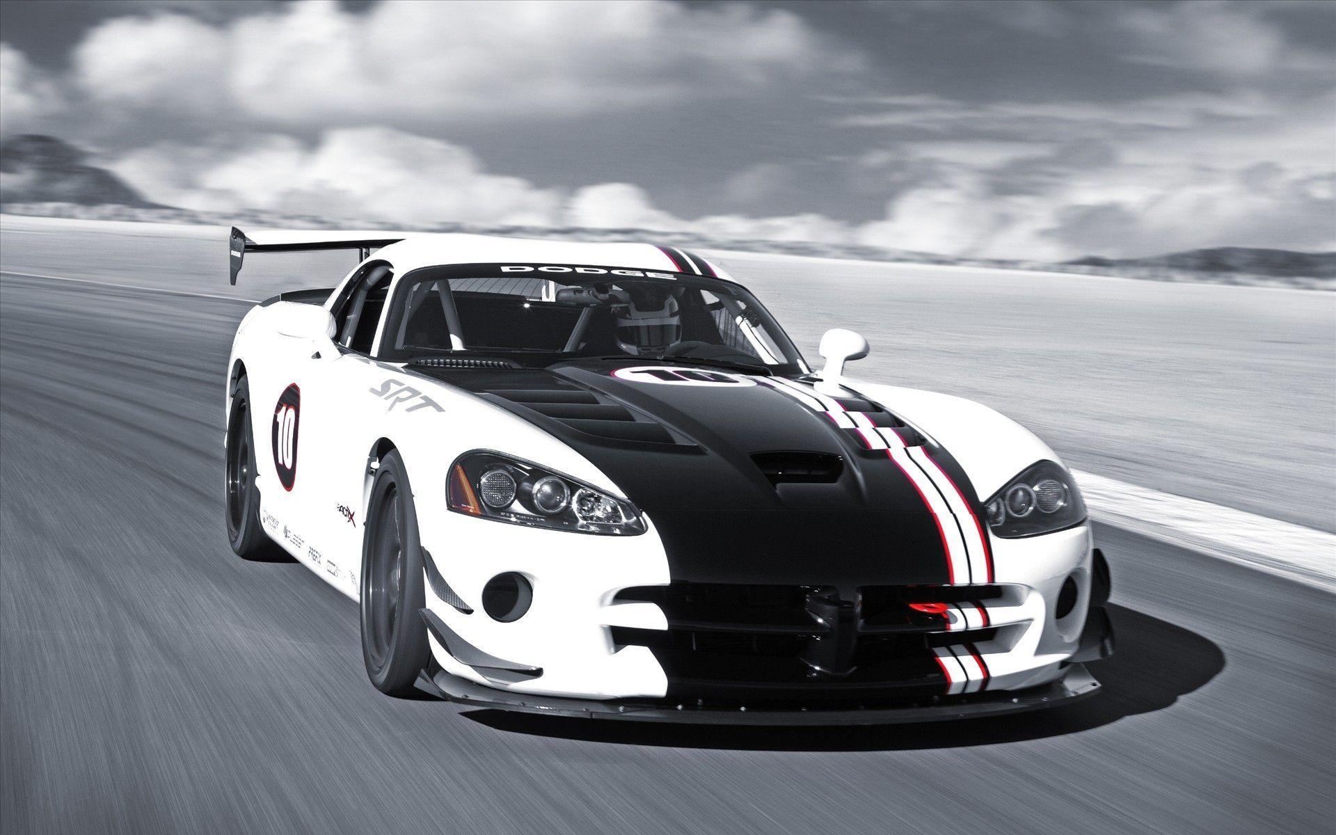 Dodge Viper Wallpapers Top Free Dodge Viper Backgrounds Wallpaperaccess