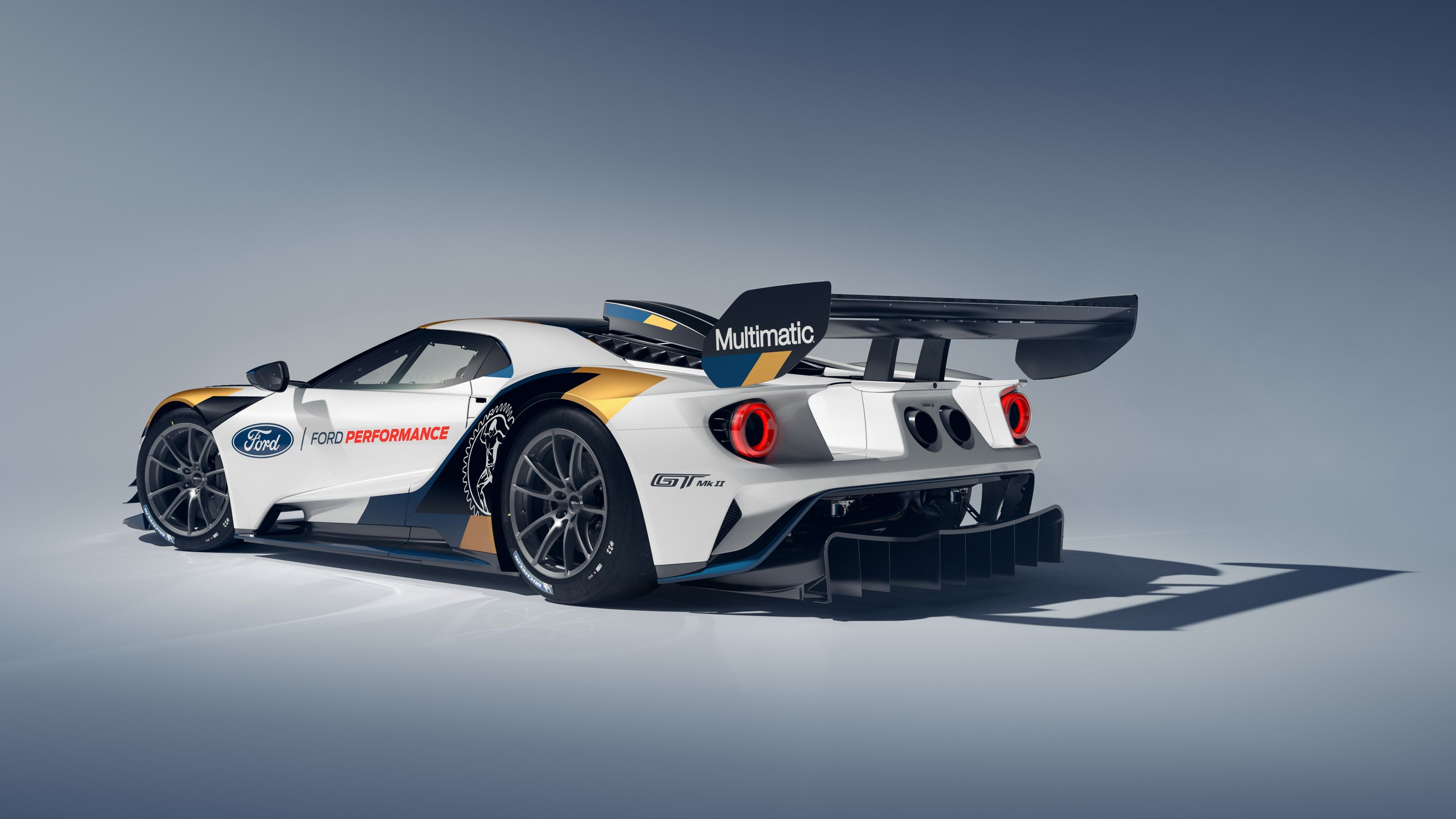 2019 Ford Gt Wallpapers Top Free 2019 Ford Gt Backgrounds Wallpaperaccess