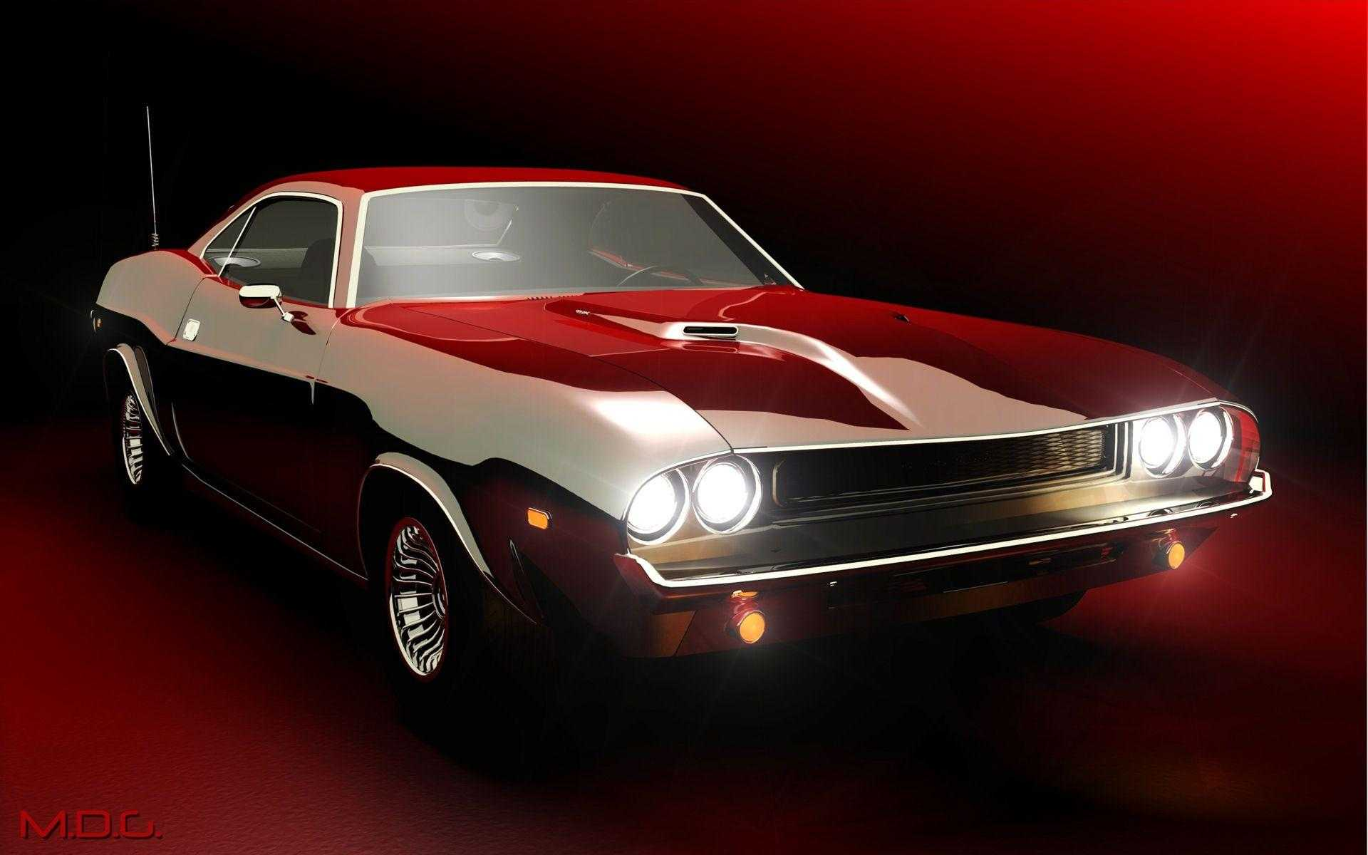 63 Best Free Old Mopar Muscle Cars Wallpapers Wallpaperaccess