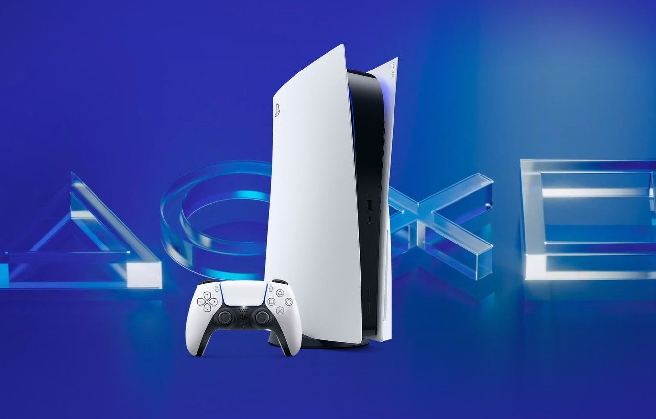 PlayStation Blue Wallpapers - Top Free ...