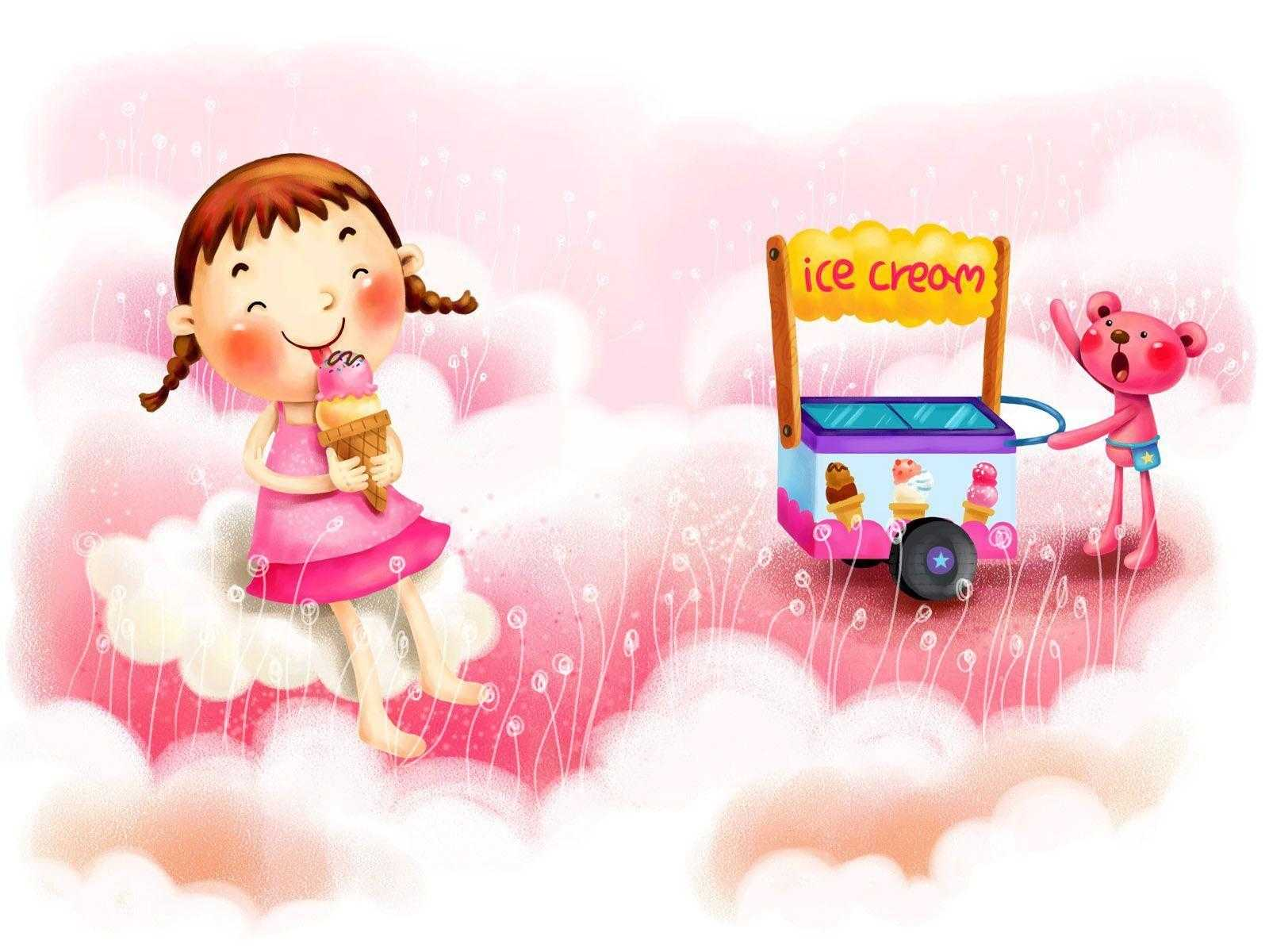Biggest Collection Of Hd Baby Wallpaper For Desktop And Mobile: Korean Anime Wallpapers