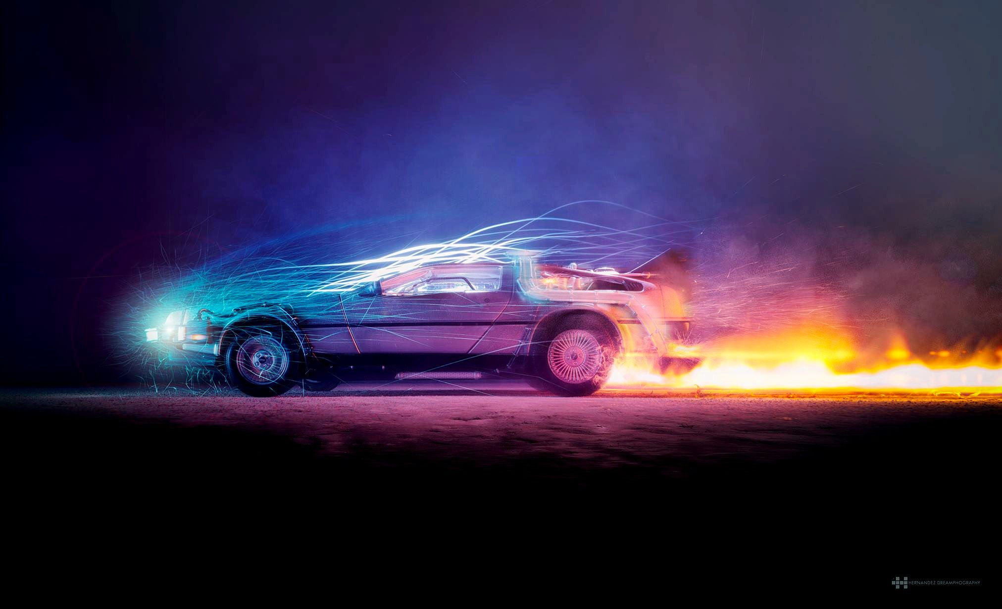Back To The Future Wallpapers Top Free Back To The Future