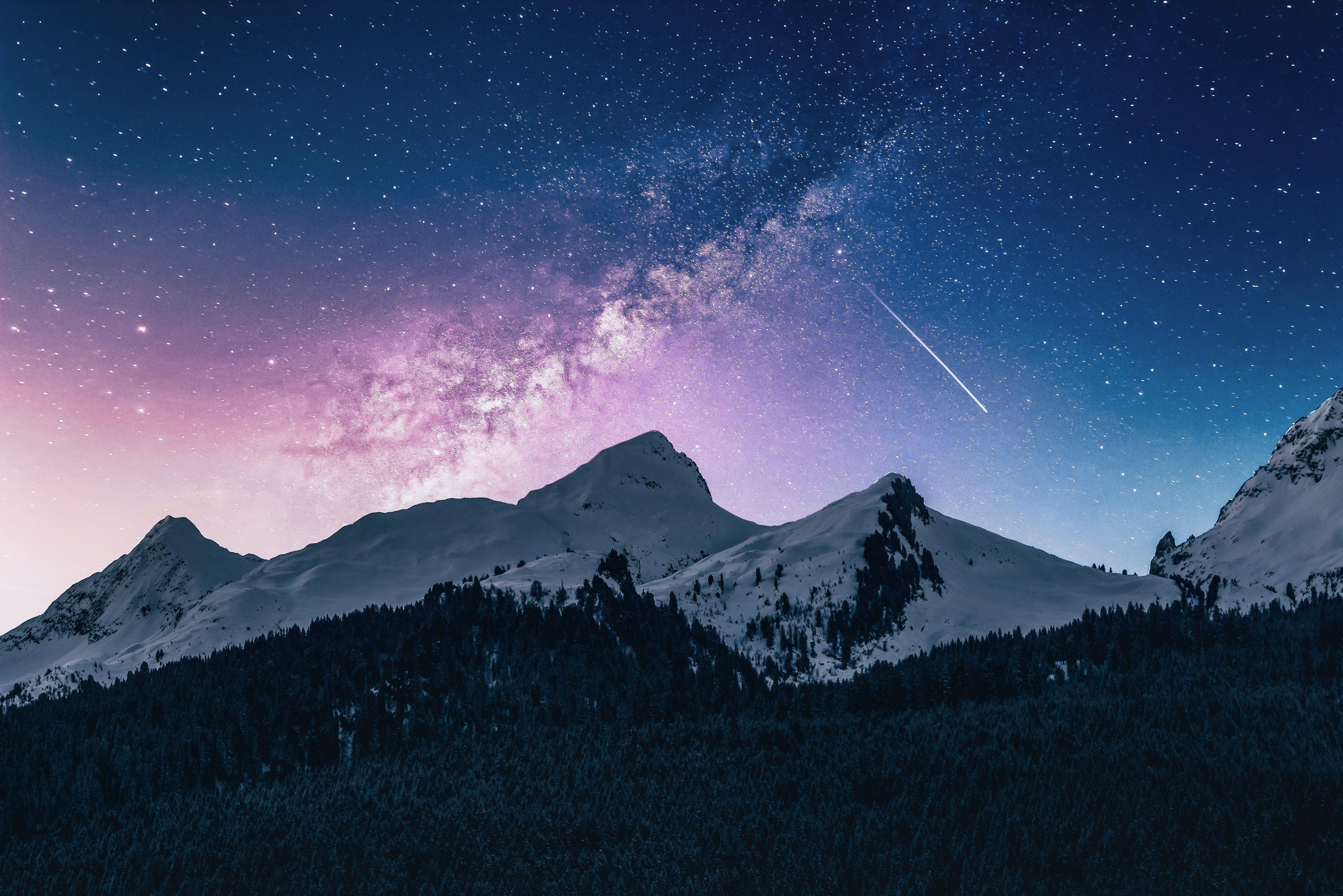 67 Best Free 4K Mountain Wallpapers - WallpaperAccess