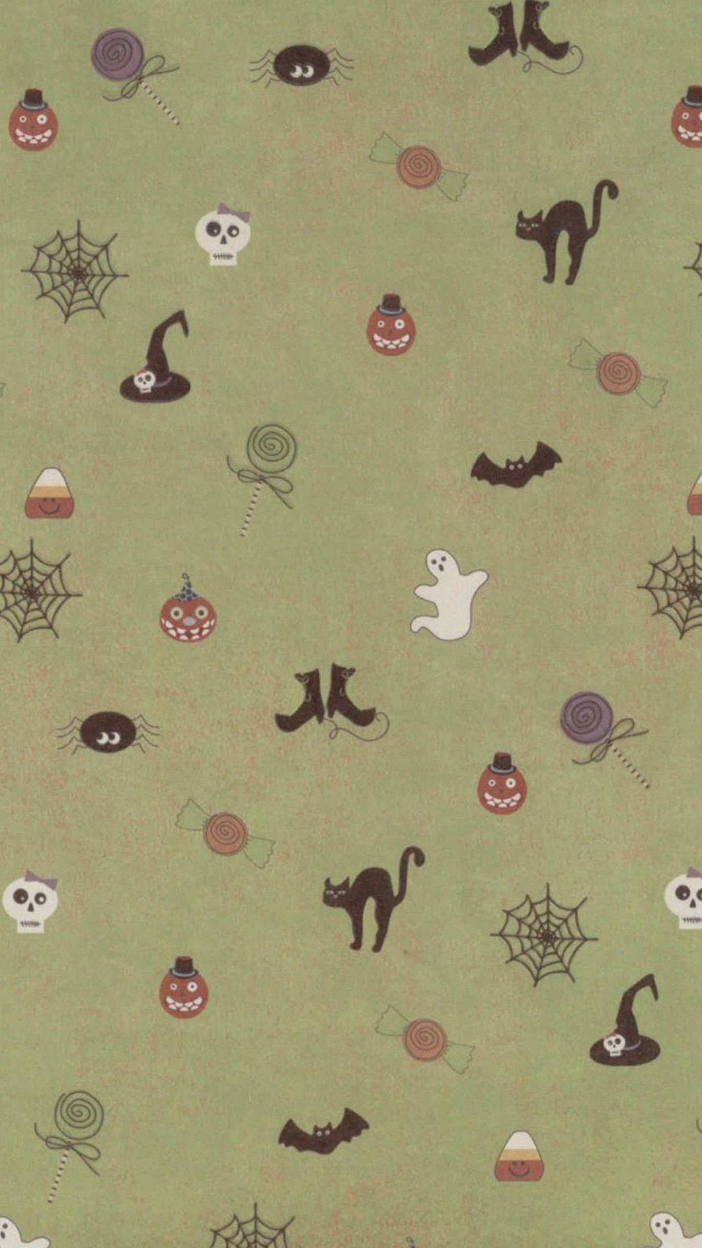 Halloween Wallpaper Iphone Cute.Cute Halloween Wallpapers Top Free Cute Halloween Backgrounds