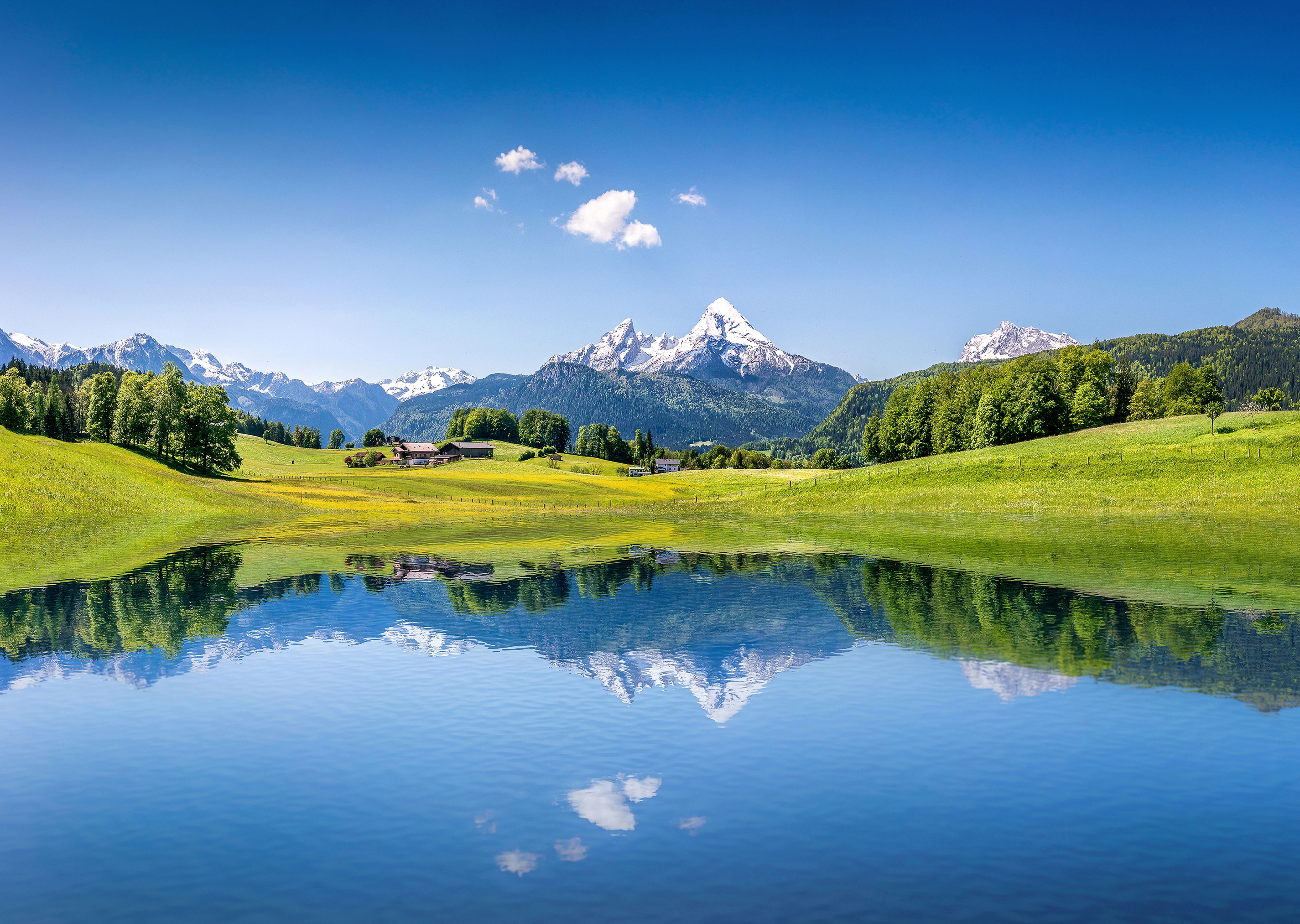 Summer Mountain Wallpapers Top Free Summer Mountain Backgrounds