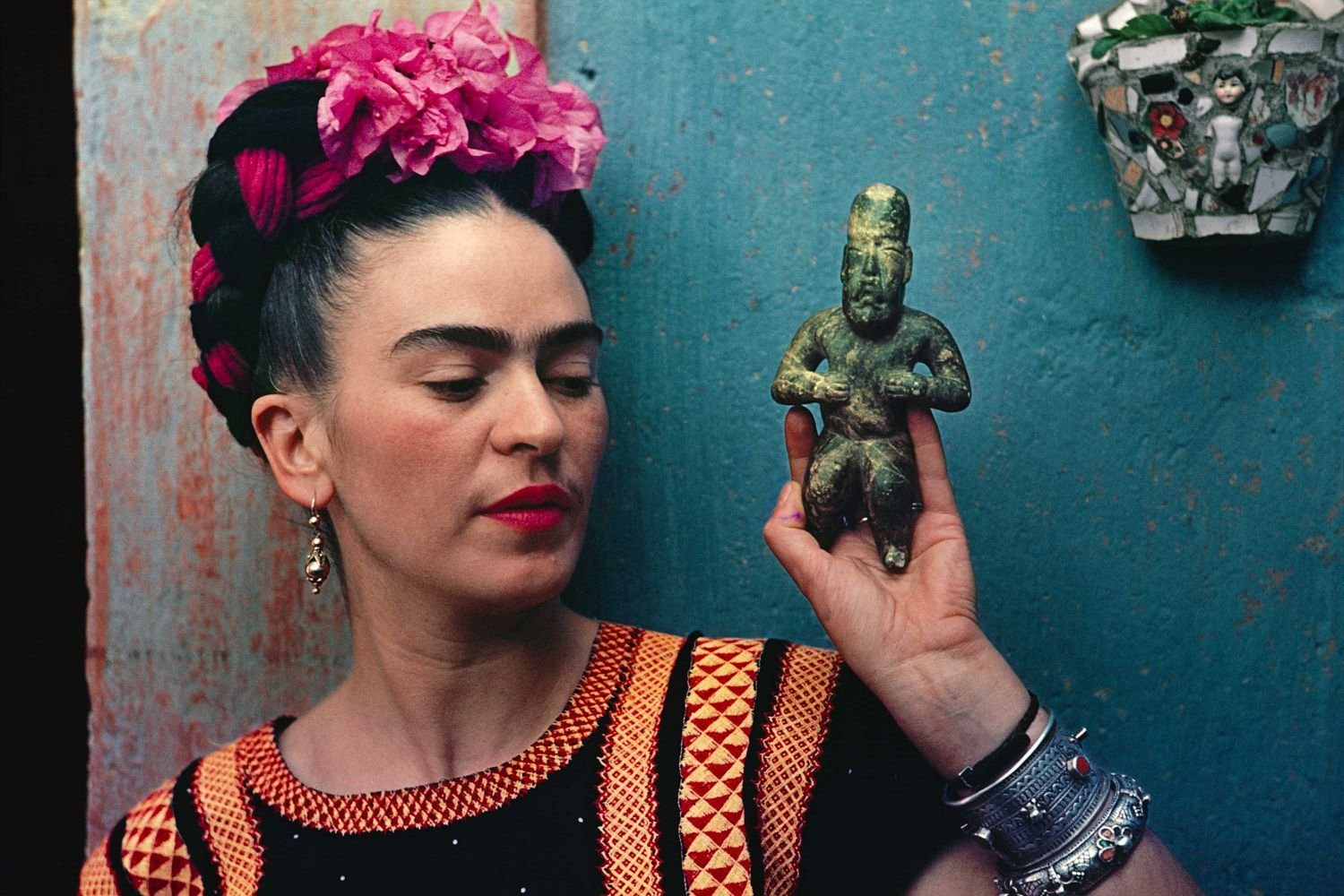 1500x1000 Milano celebrates Frida Kahlo's art