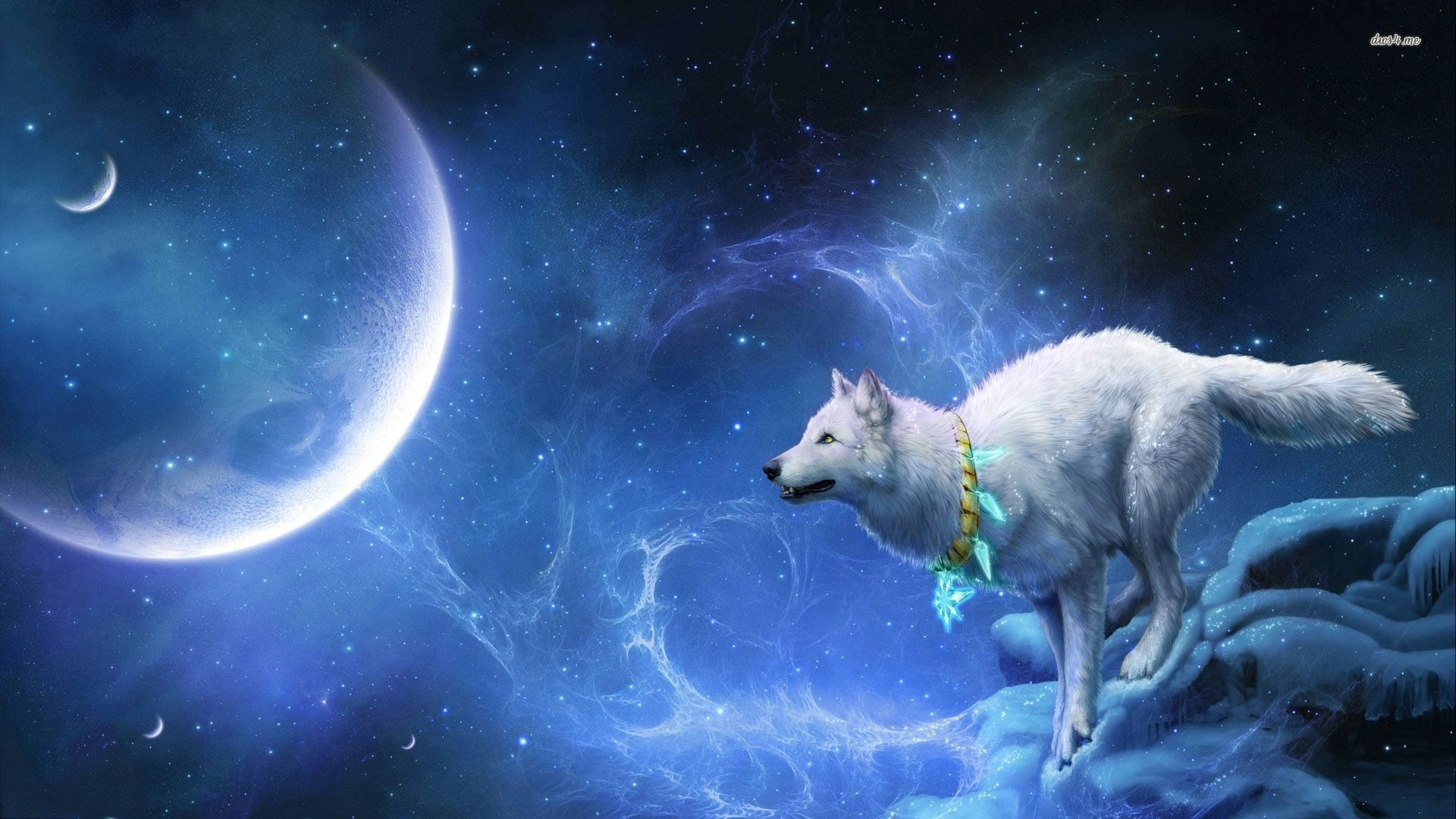 Wolf Moon Wallpapers Top Free Wolf Moon Backgrounds