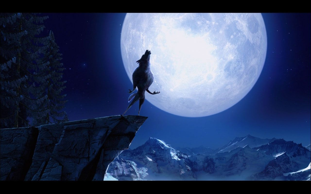 The Lone Wolf Howling At Moon Wallpapers Top Free The Lone Wolf Howling At Moon Backgrounds Wallpaperaccess