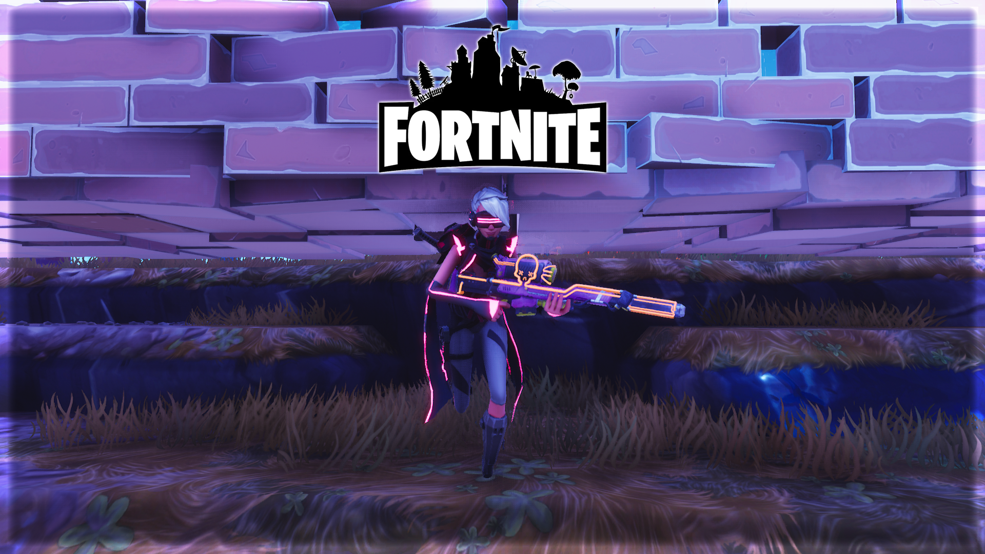 Fortnite Desktop Wallpapers Top Free Fortnite Desktop Backgrounds Wallpaperaccess