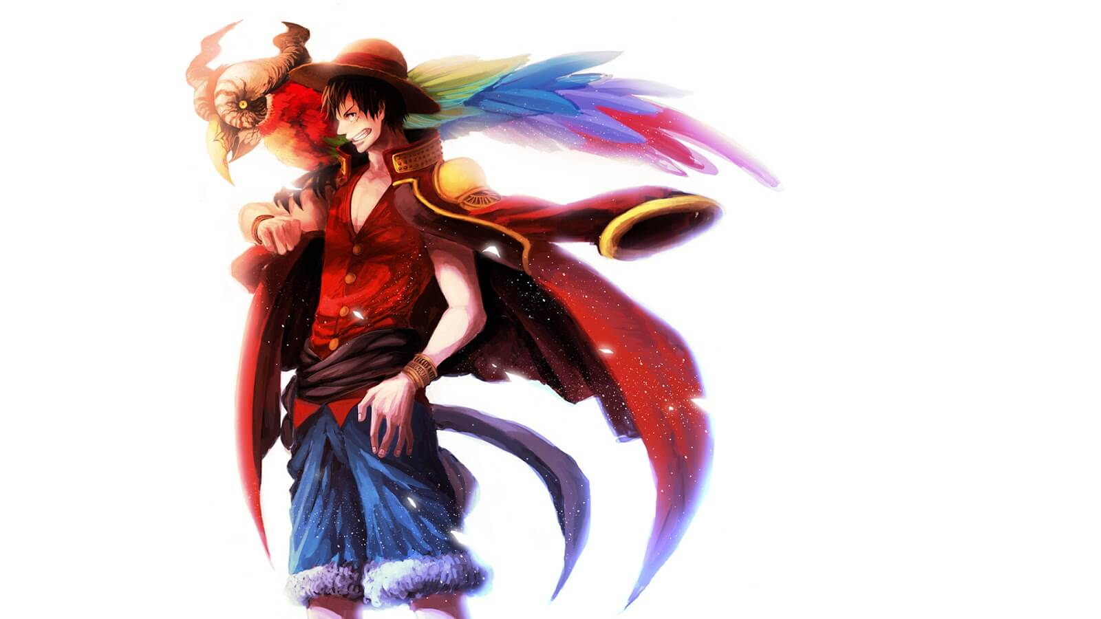 Cool Luffy Wallpapers Top Free Cool Luffy Backgrounds