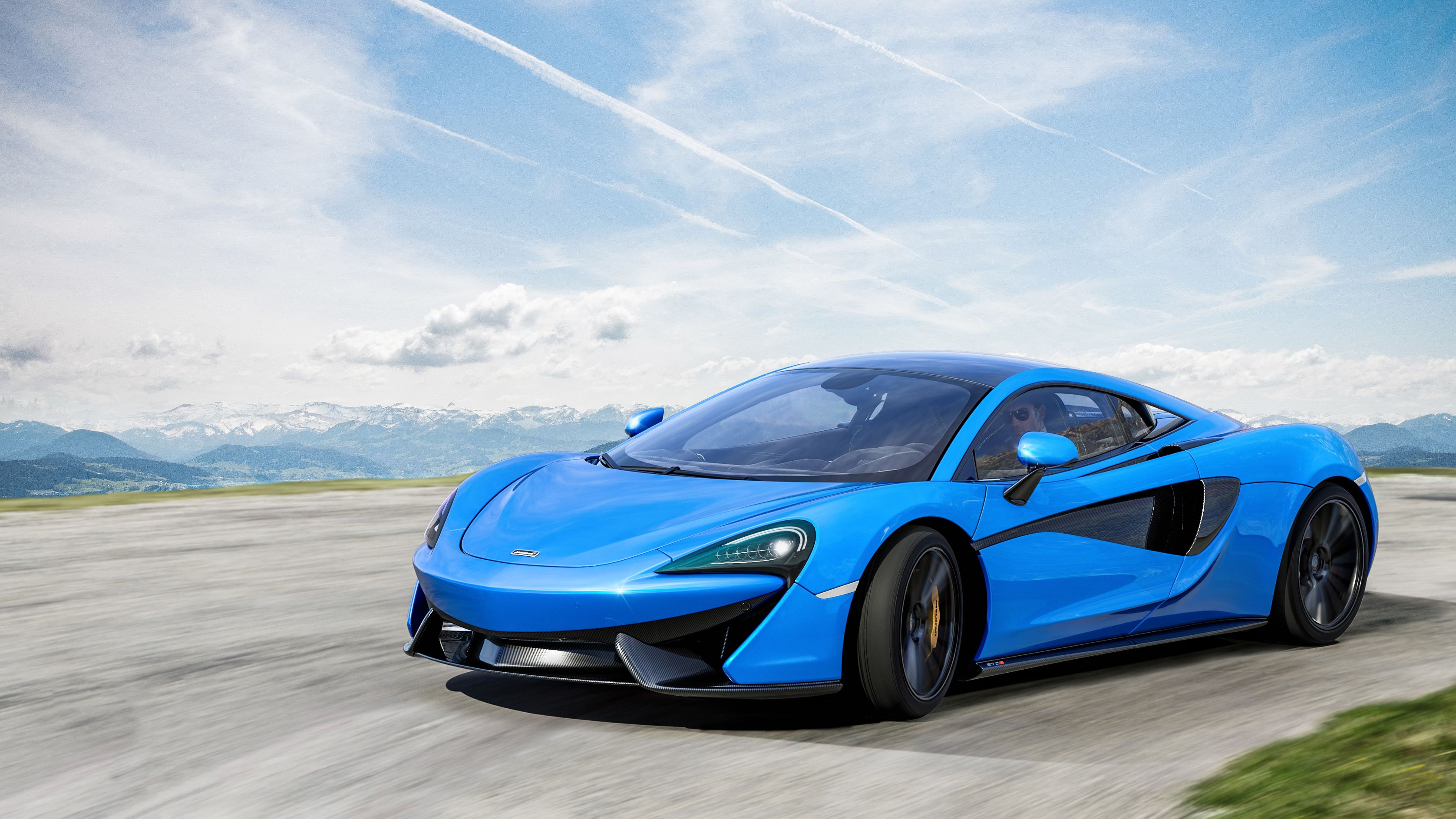 Blue Mclaren Wallpapers Top Free Blue Mclaren Backgrounds Wallpaperaccess
