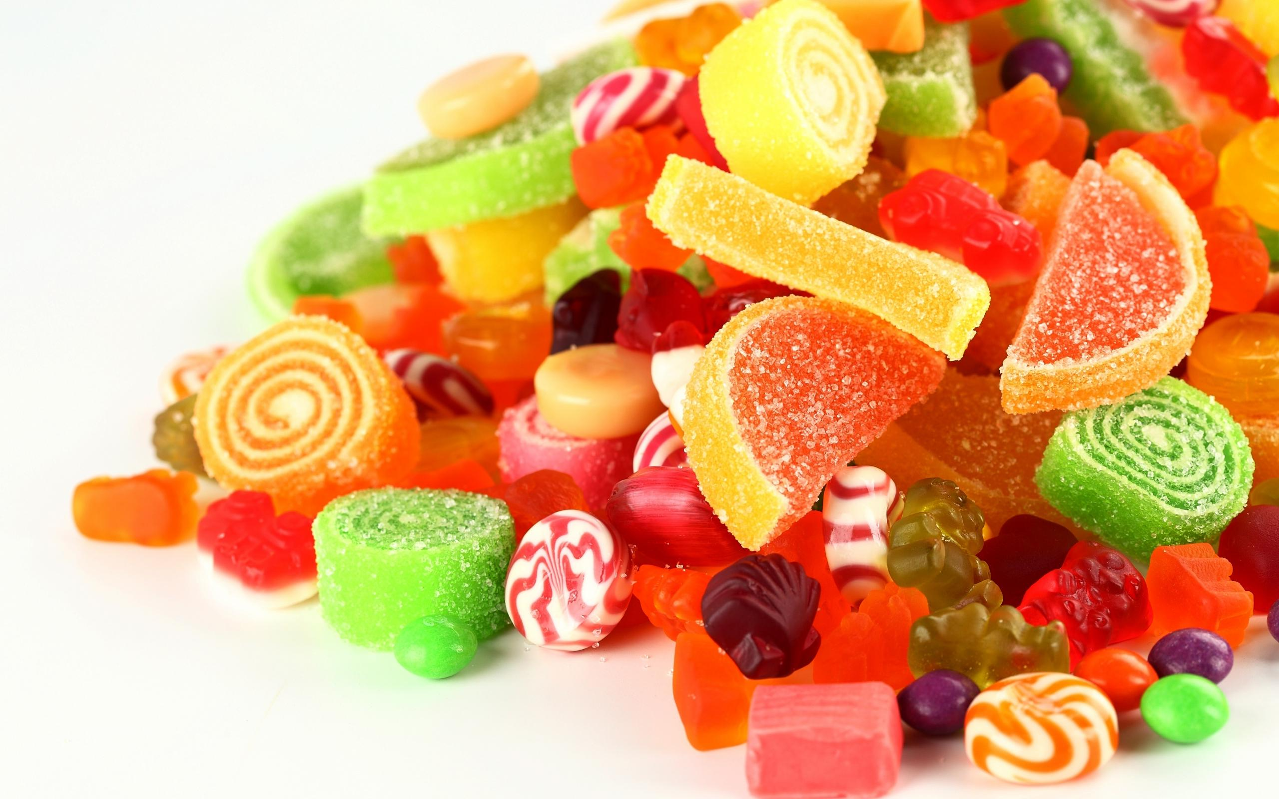 Colorful Candy Wallpapers - Top Free Colorful Candy Backgrounds