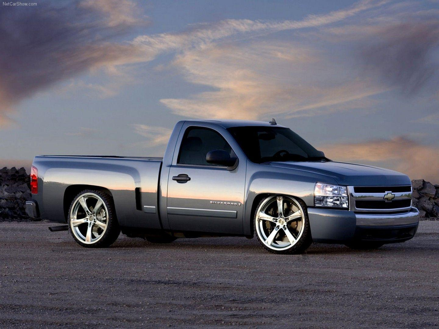 Low Truck Wallpapers Top Free Low Truck Backgrounds Wallpaperaccess