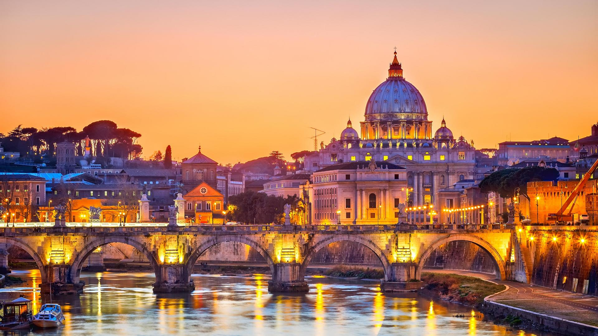 Easter Flights to Rome, Starting from $79, Call Now +1-855-948-6886