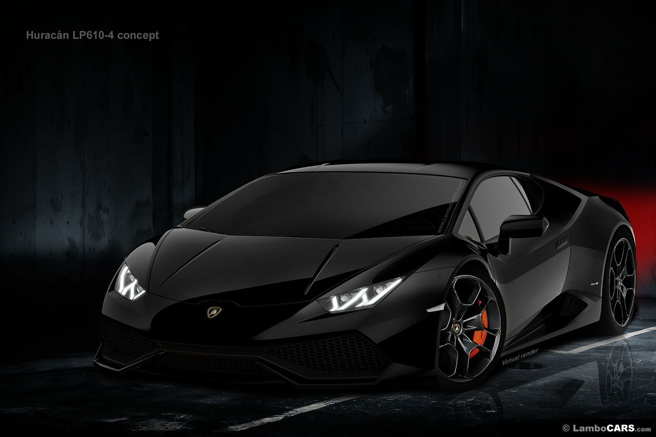 Black Lamborghini Wallpapers Top Free Black Lamborghini