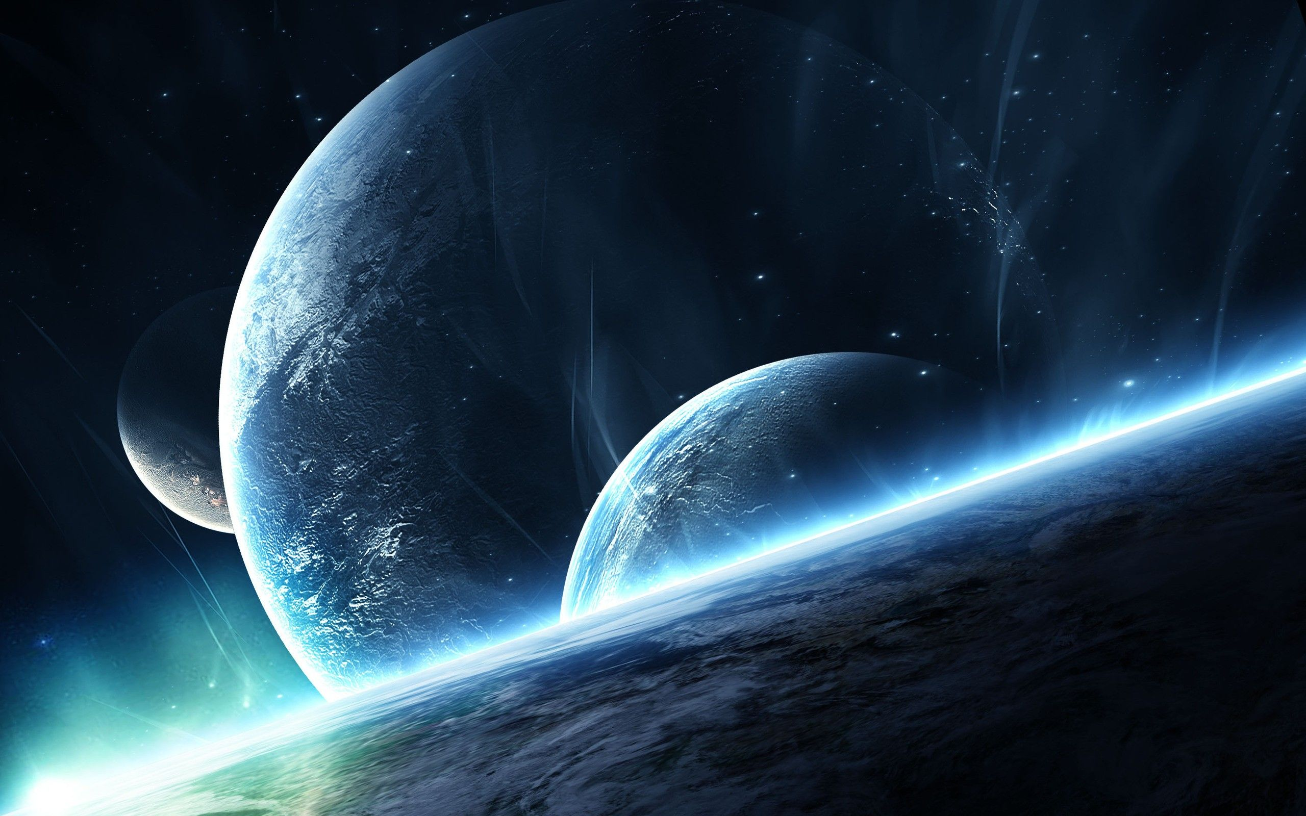 61 best free 4k ultra hd space wallpapers - wallpaperaccess