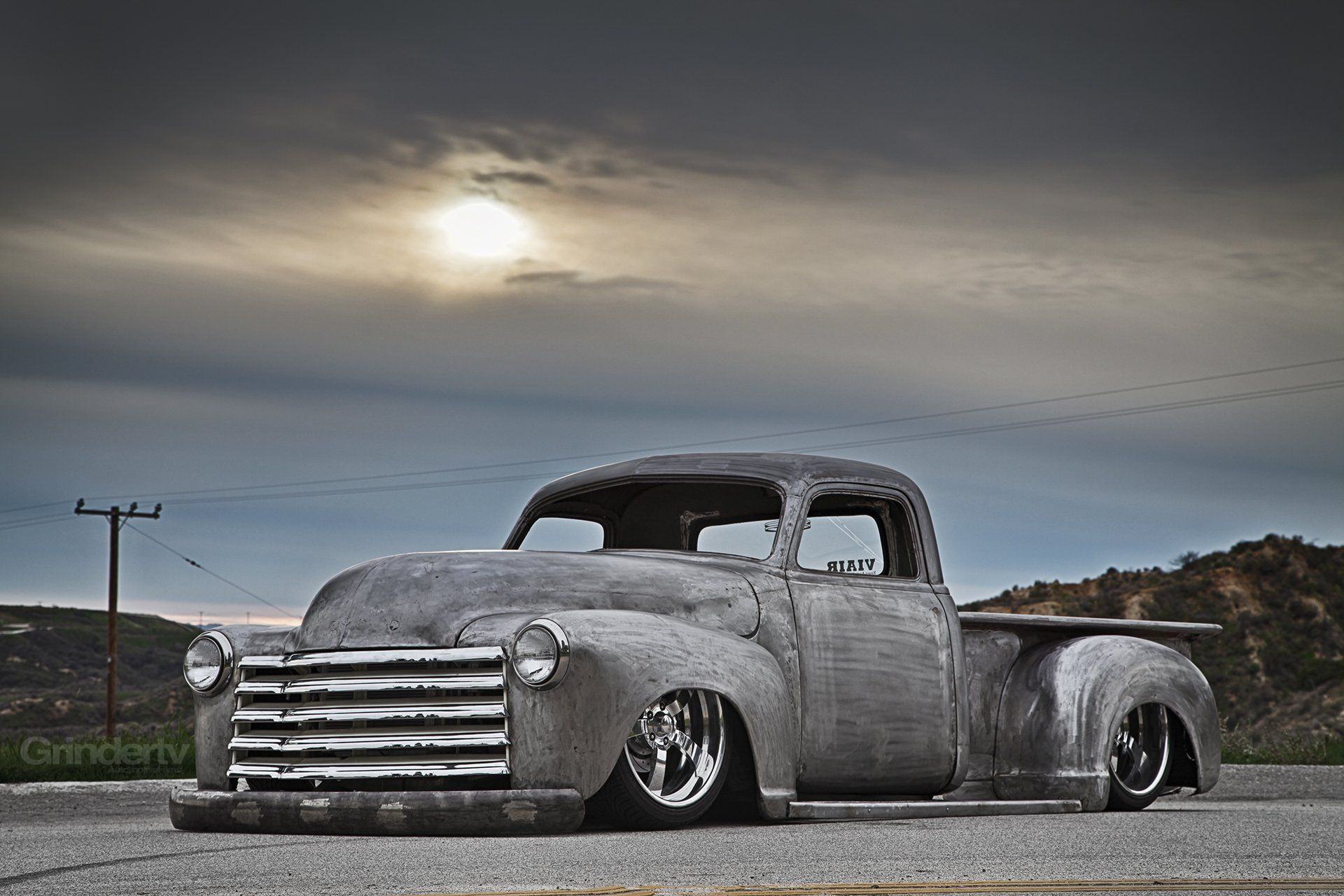 Classic Truck Wallpapers - Top Free