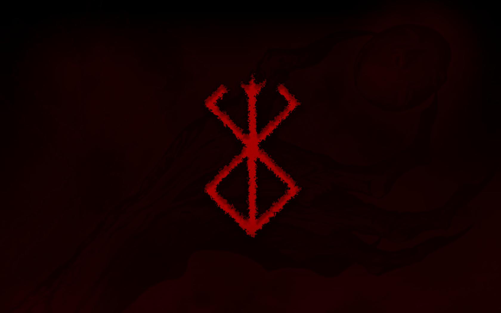 Berserk Mark Of Sacrifice