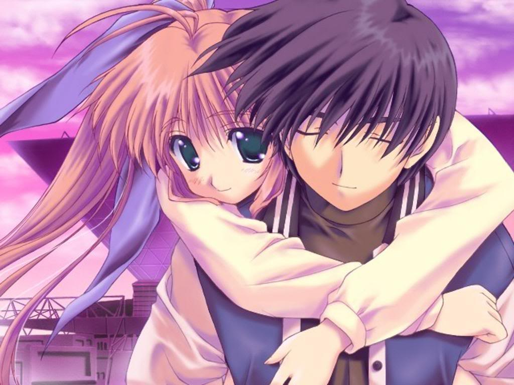 Animax Cartoon Wallpaper anime couple wallpapers - top free anime couple backgrounds