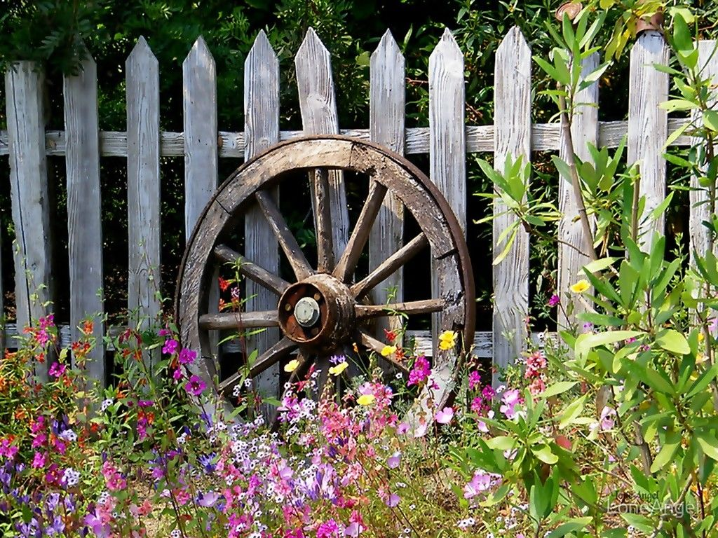 Country Garden Wallpapers - Top Free Country Garden Backgrounds - WallpaperAccess