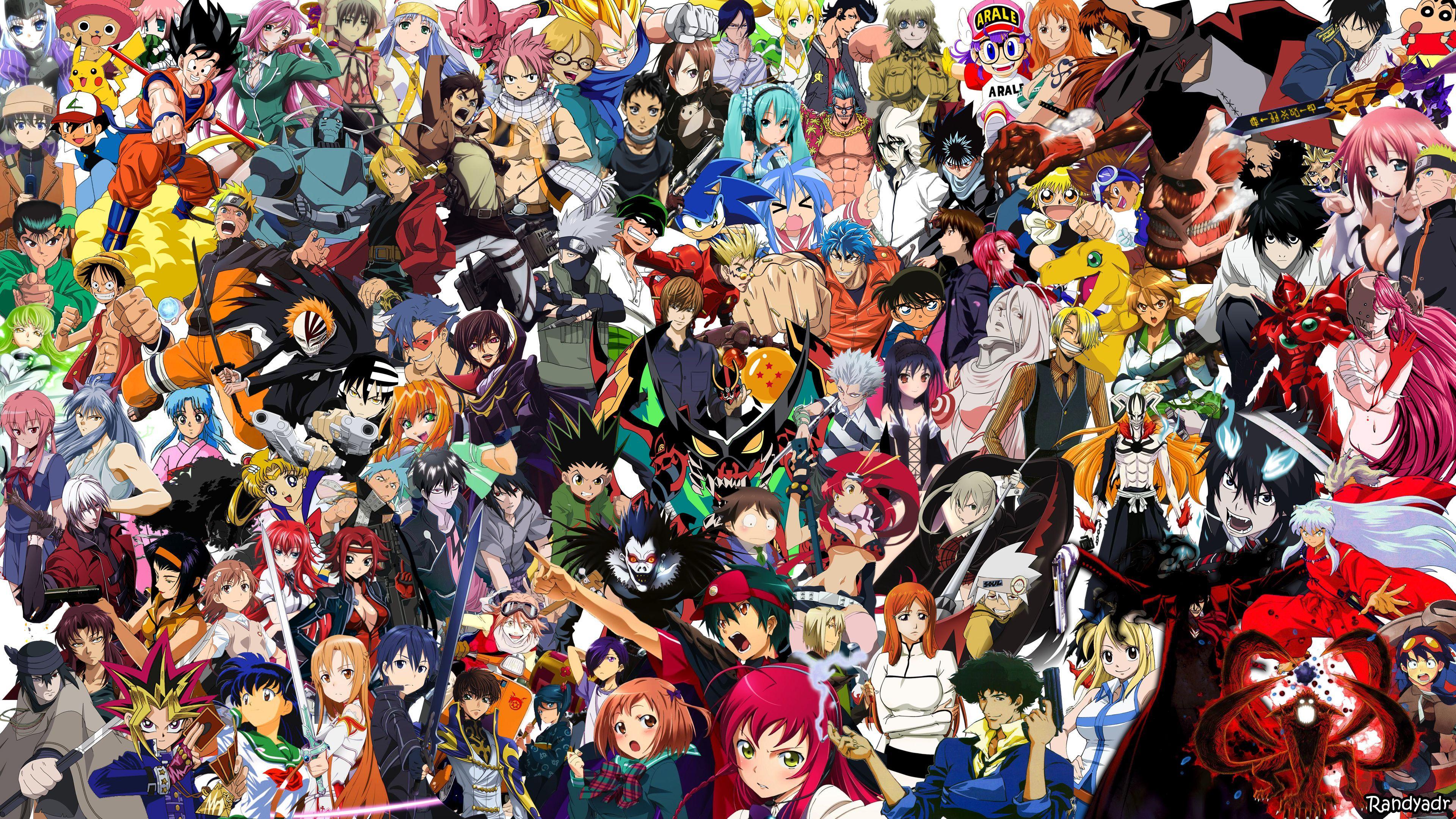 Wallpaper 4k All Anime Wallpaper Iphone