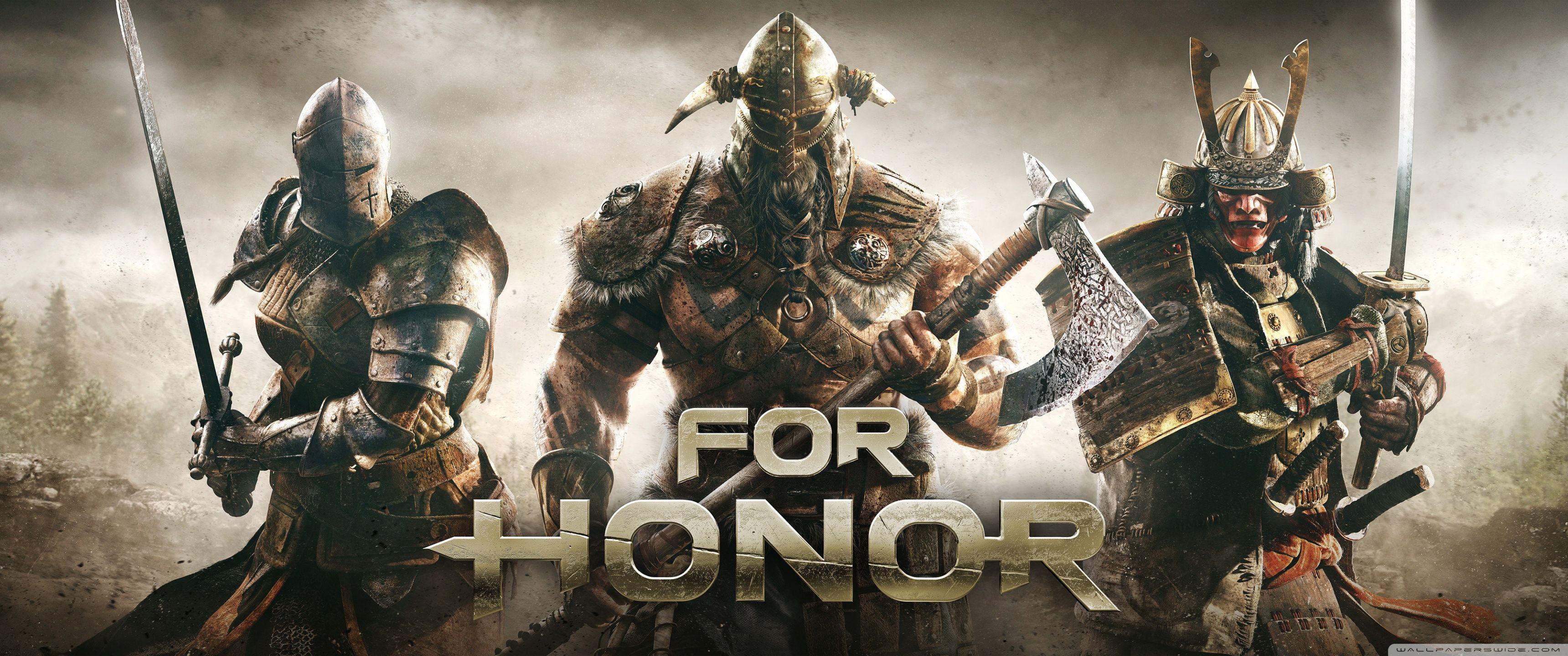 For Honor Viking Wallpaper: For Honor Samurai Wallpapers