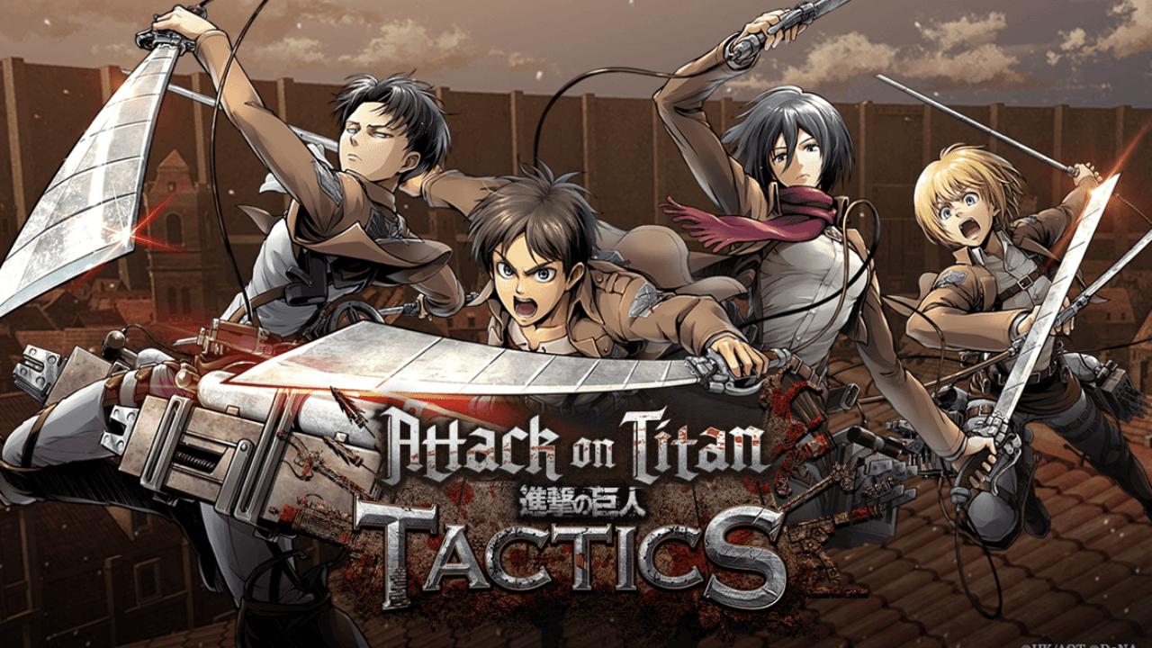 1280x720 Attack on Titan Season 4 Ngày phát hành, Diễn viên, Đoạn giới thiệu, Cốt truyện, Tập phim, Tin tức và cập nhật về Anime
