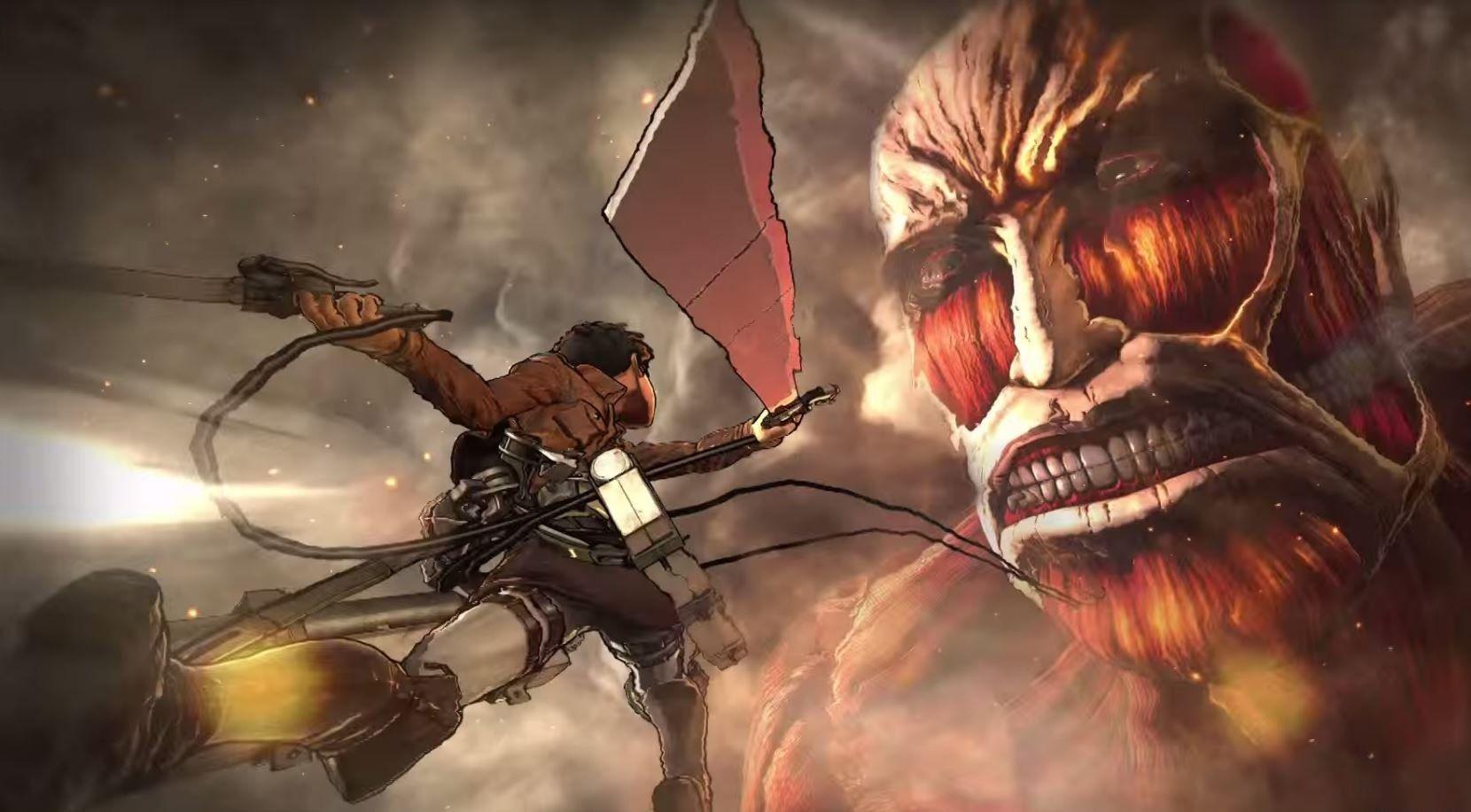 1660x917 Attack on Titan Season 4: The Concluding Season!