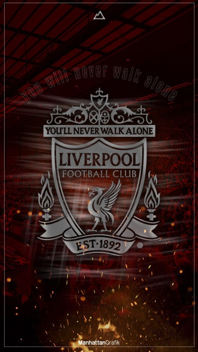Liverpool 2020 Wallpapers - Top Free Liverpool 2020 Backgrounds - WallpaperAccess