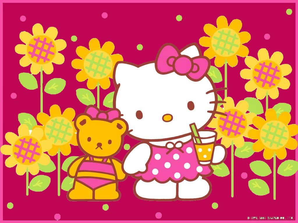 Retro Hello Kitty Wallpapers - Top Free Retro Hello Kitty