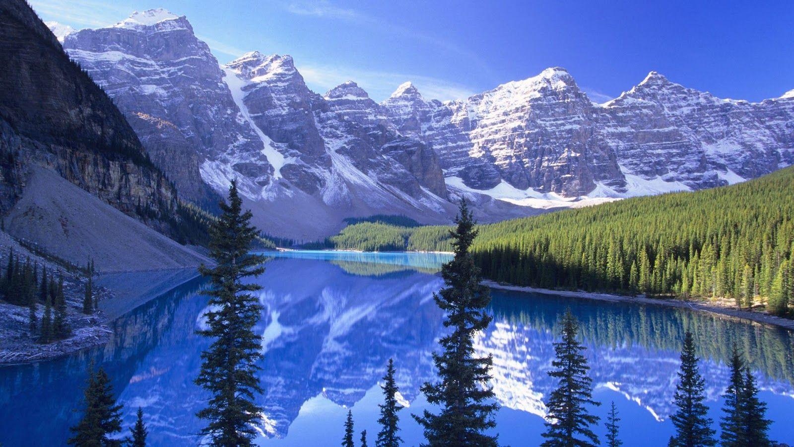 Bộ sưu tập núi nền 1600x900 trên hình nền núi đẹp HD