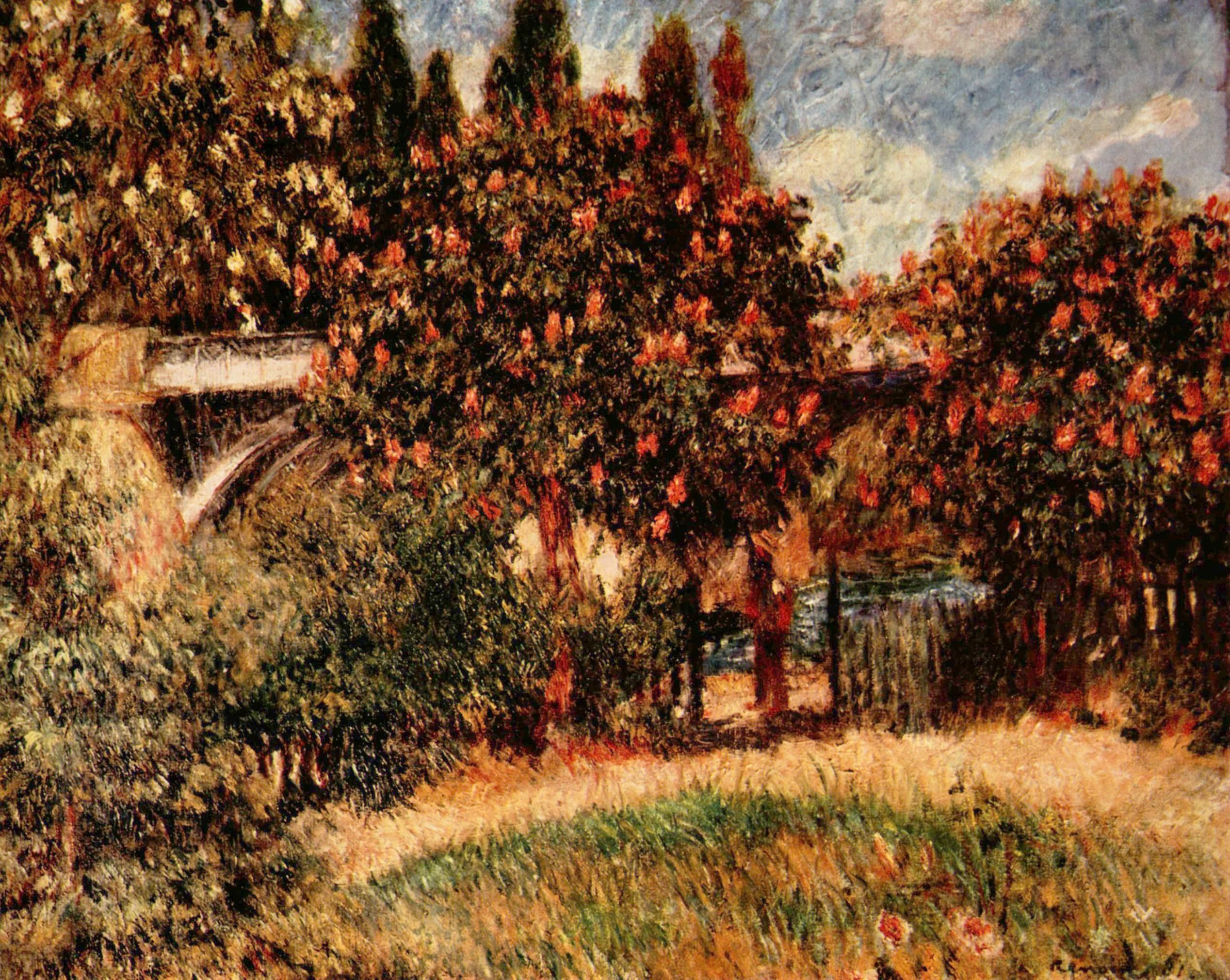 2536x2020 Pierre Auguste Renoir