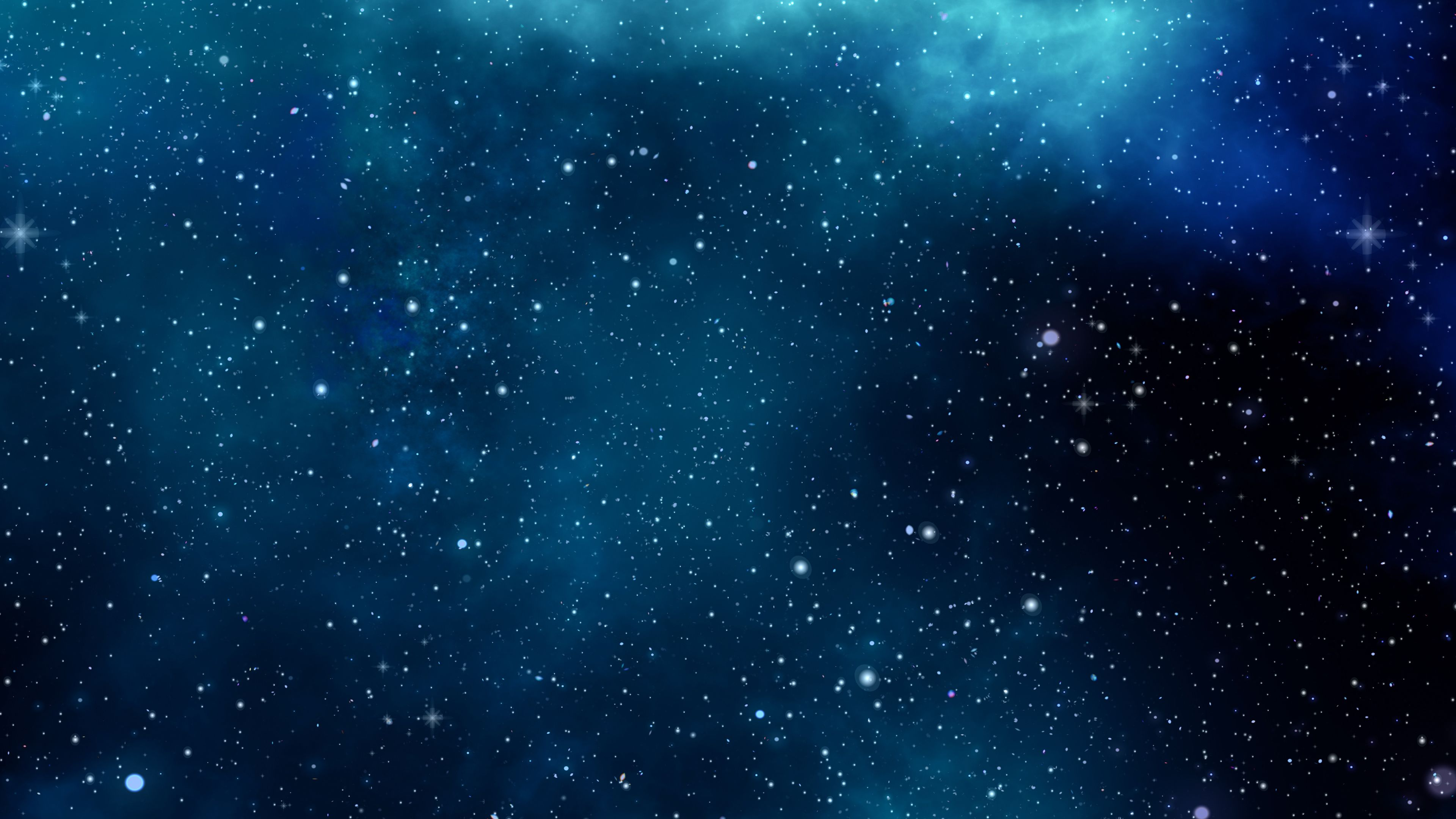 Blue Space Wallpapers - Top Free Blue