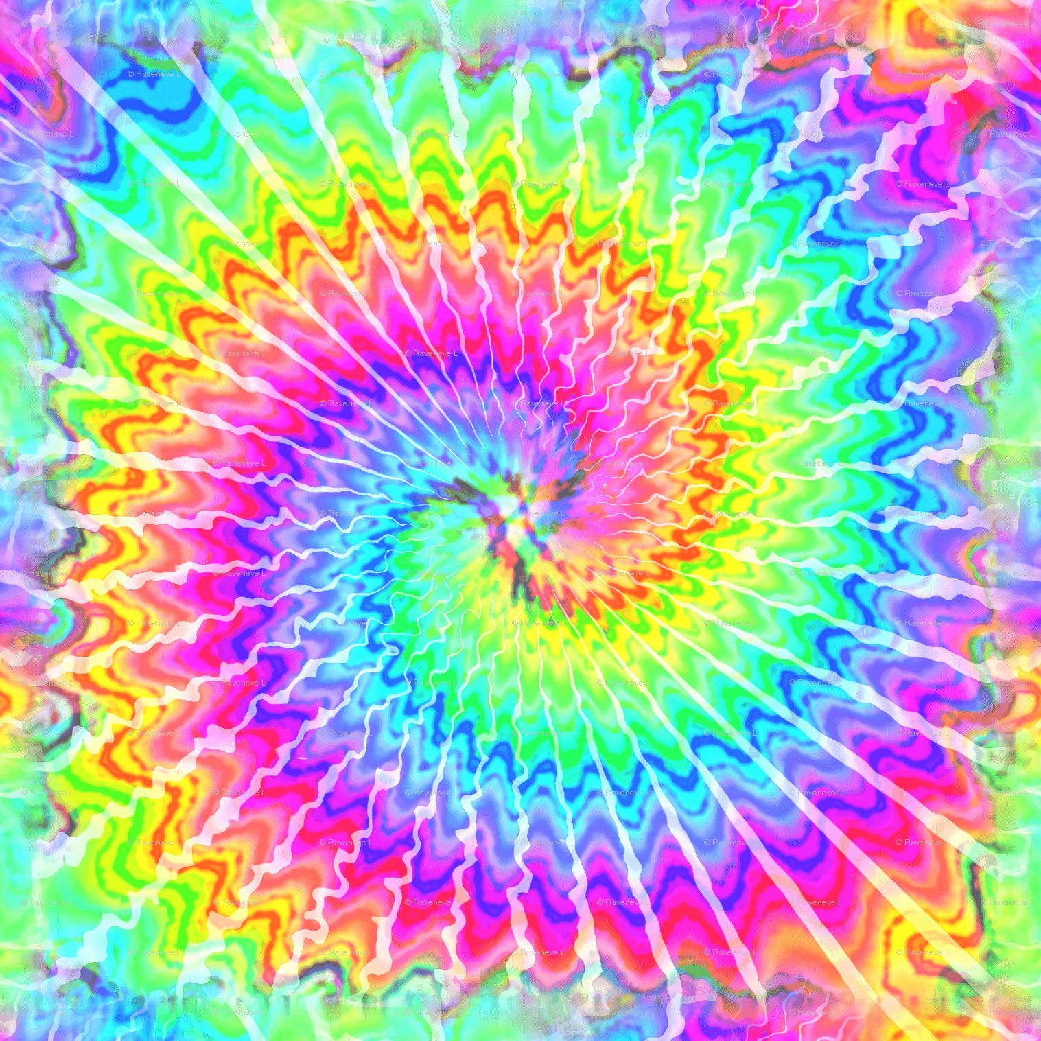 Rainbow Tie Dye Wallpapers - Top Free Rainbow Tie Dye ...