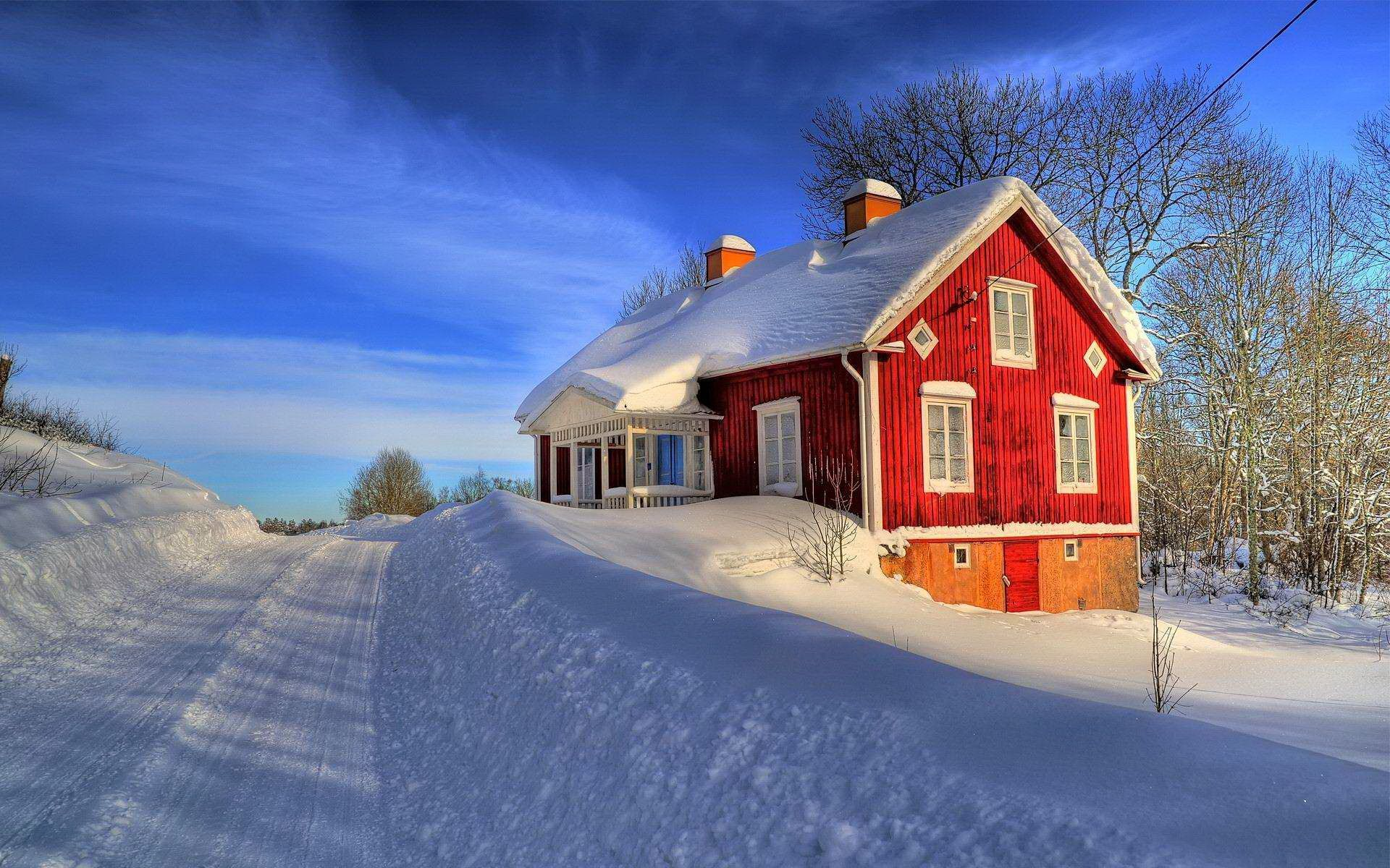 Sweden Snow Wallpapers Top Free Sweden Snow Backgrounds Wallpaperaccess