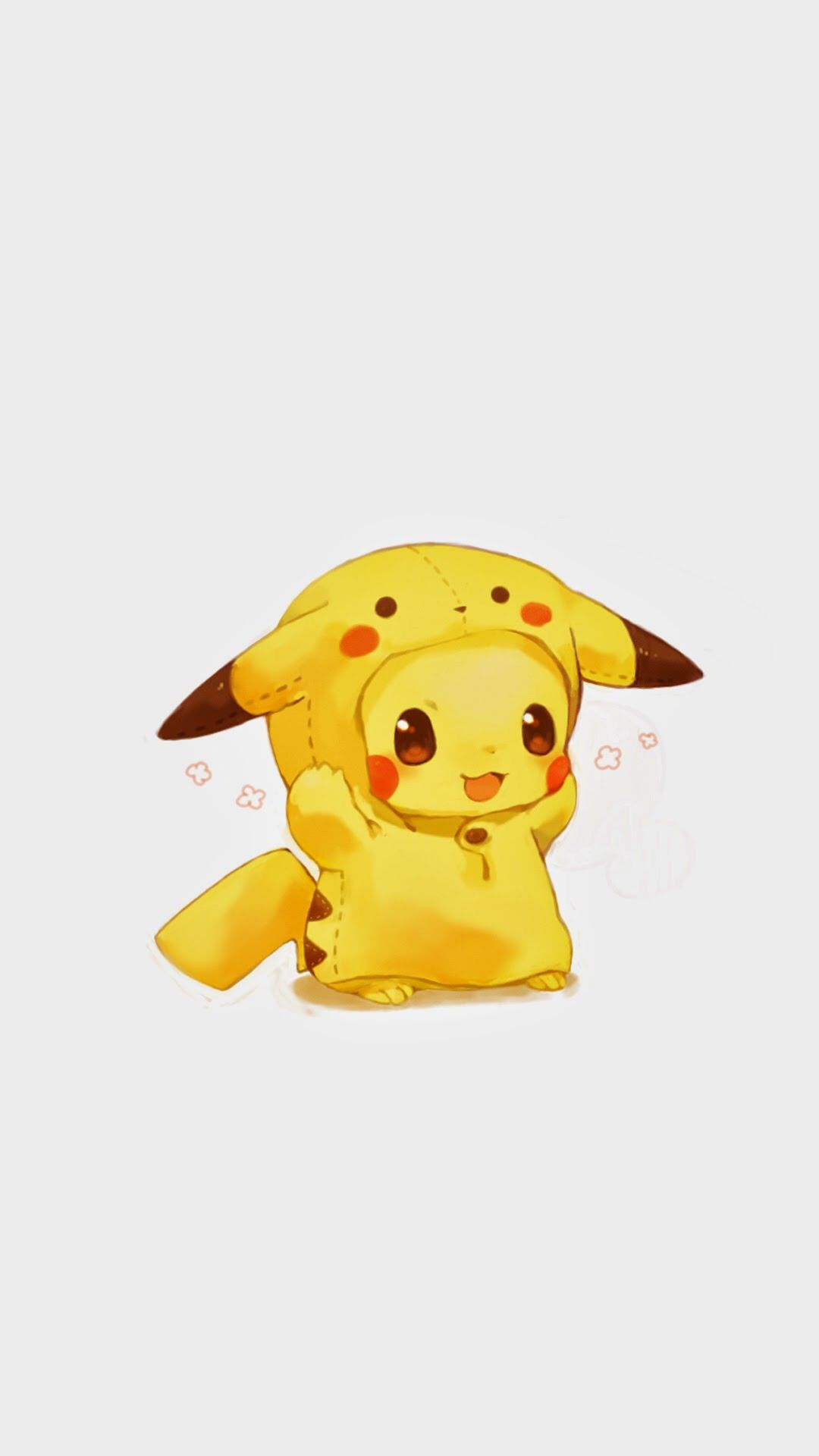 pikachu phone wallpapers top free