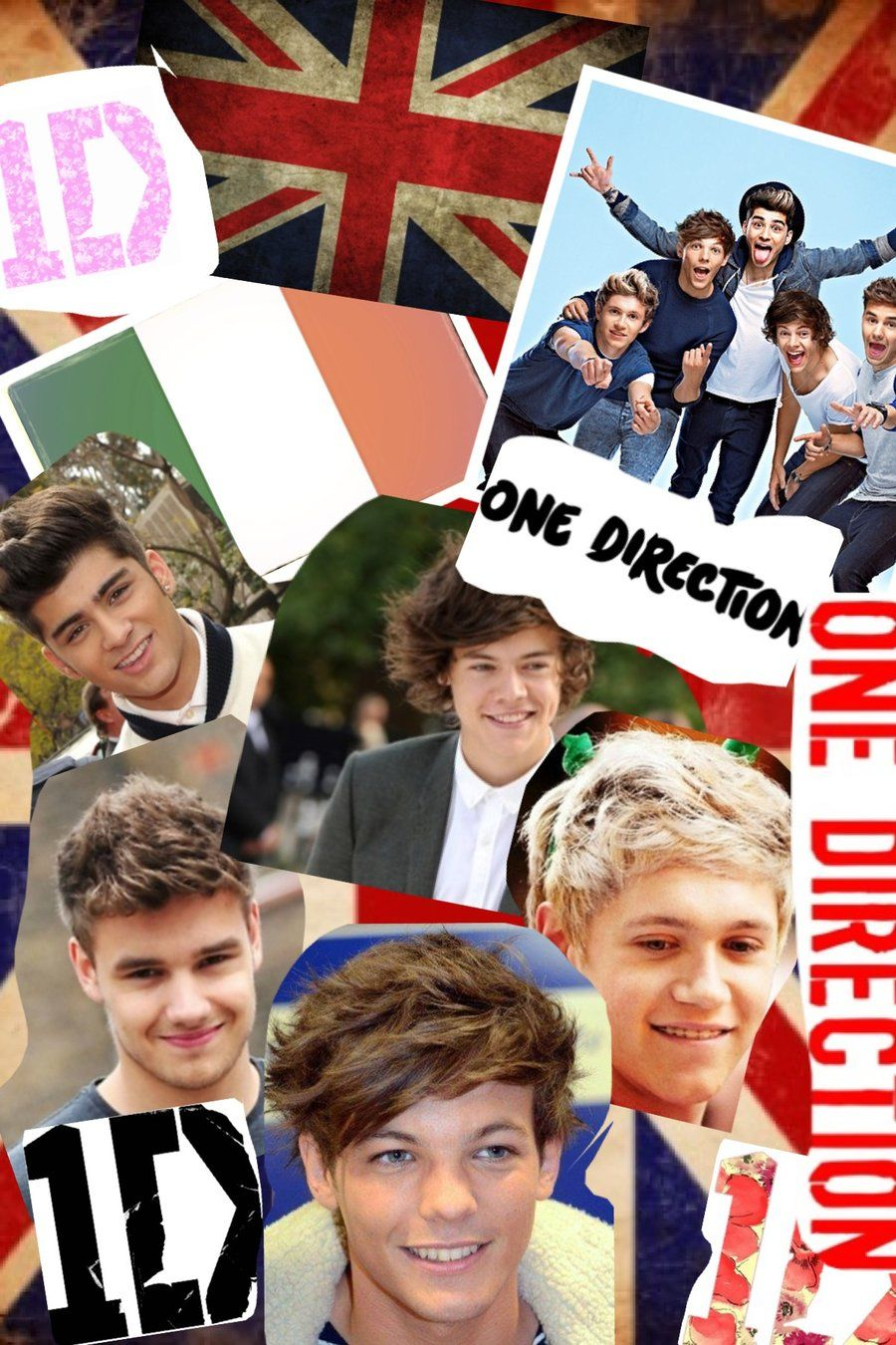 1 Direction Iphone Wallpapers Top Free 1 Direction Iphone
