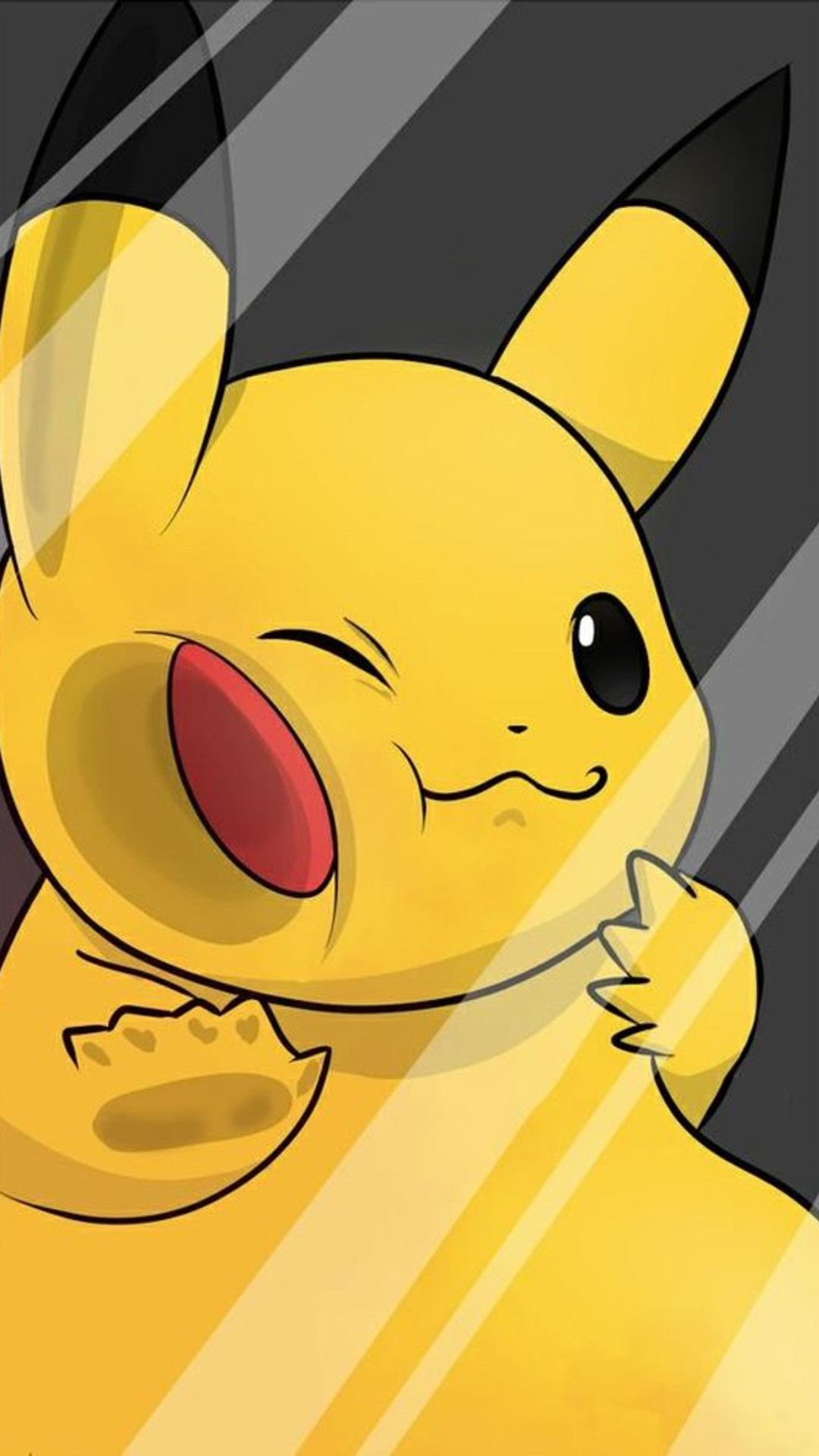 Pikachu Phone Wallpapers - Top Free Pikachu Phone Backgrounds