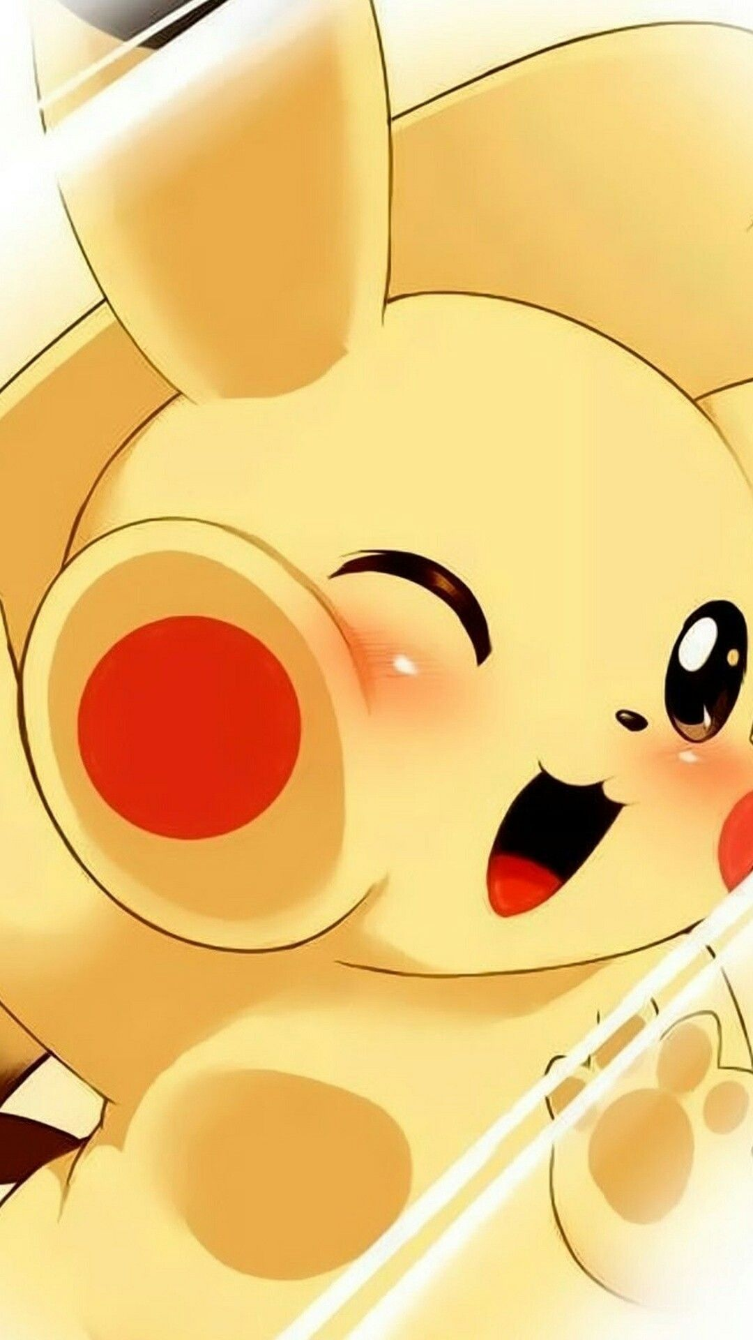 Cute Wallpaper Iphone Full Hd Pikachu