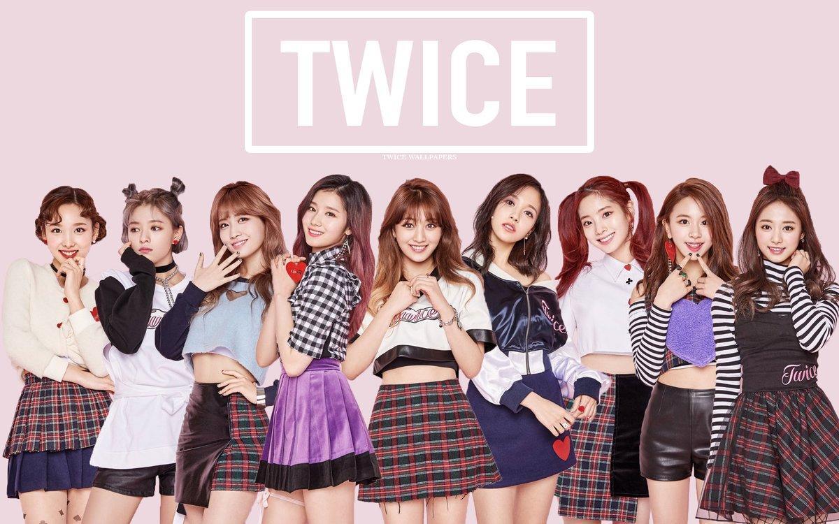 Featured image of post Twice Wallpaper 4K Pc Twice breakthrough members 4k wallpaper 75