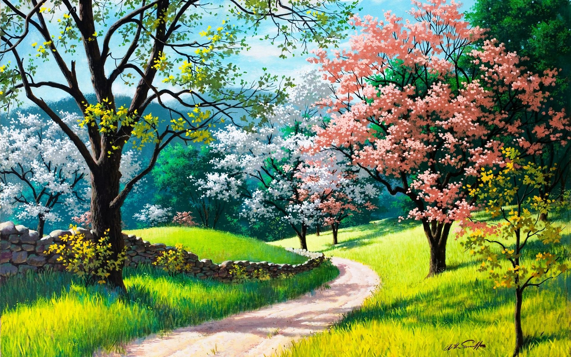 Most Beautiful Nature Wallpapers