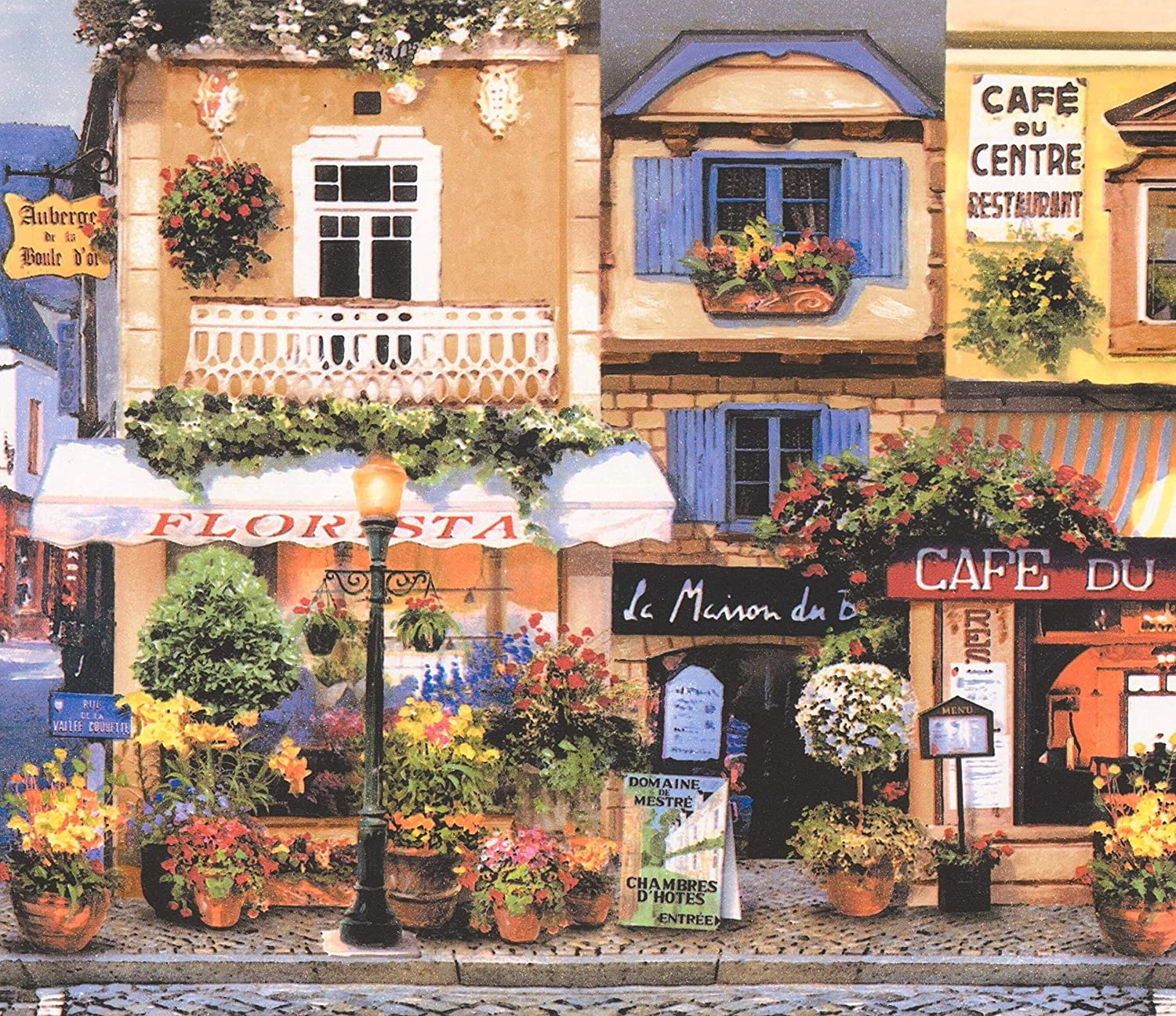 French Cafe Wallpapers Top Free French Cafe Backgrounds Wallpaperaccess