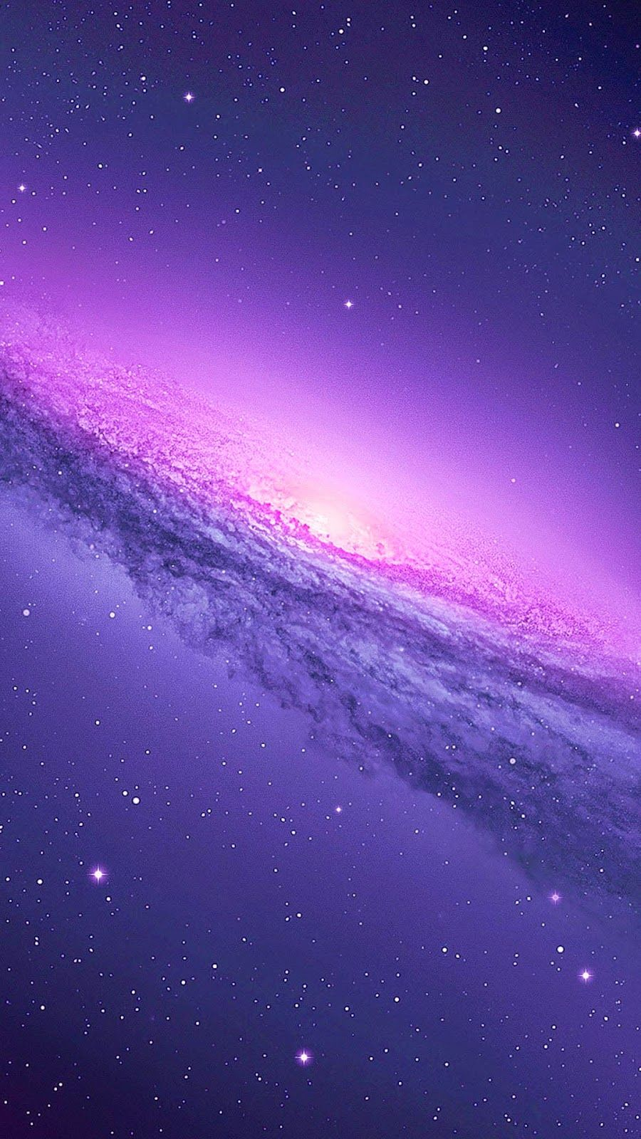 Purple Galaxy S8 Wallpapers Top Free Purple Galaxy S8 Backgrounds Wallpaperaccess