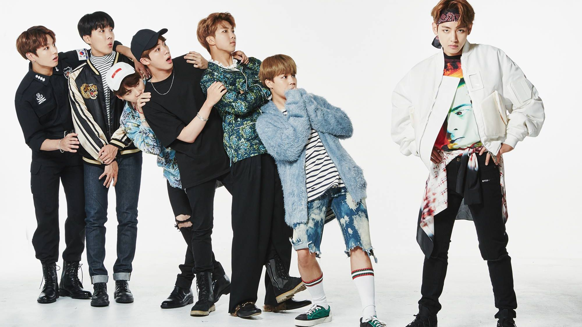 Bts Computer Wallpapers Top Free Bts Computer Backgrounds