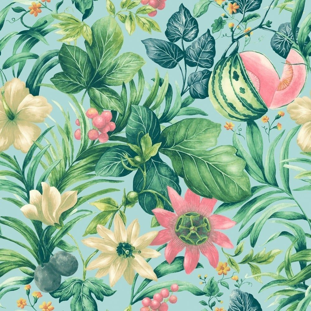 Tropical Floral Wallpapers Top Free Tropical Floral Backgrounds