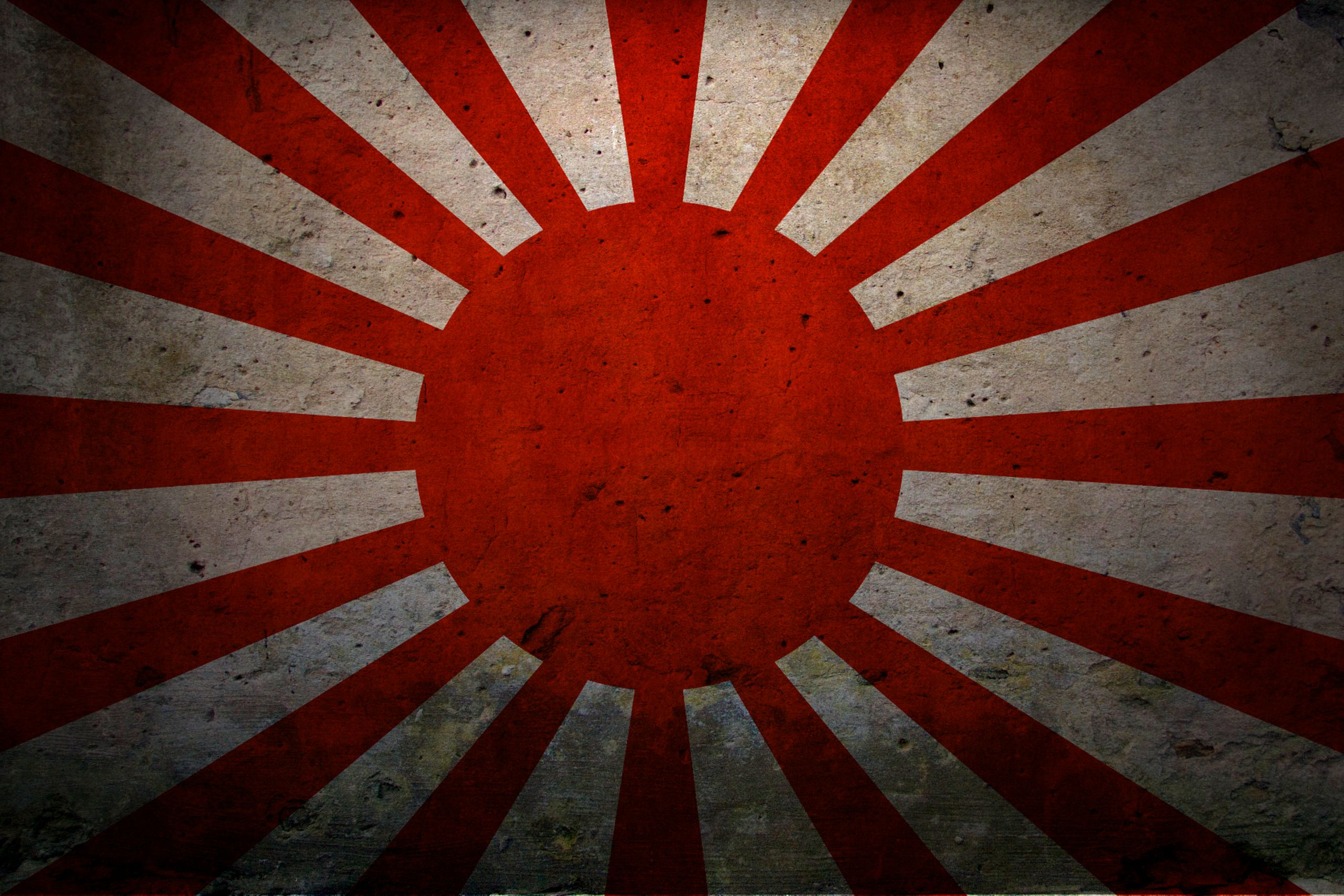 Japanese Flag Wallpapers Top Free Japanese Flag Backgrounds Wallpaperaccess